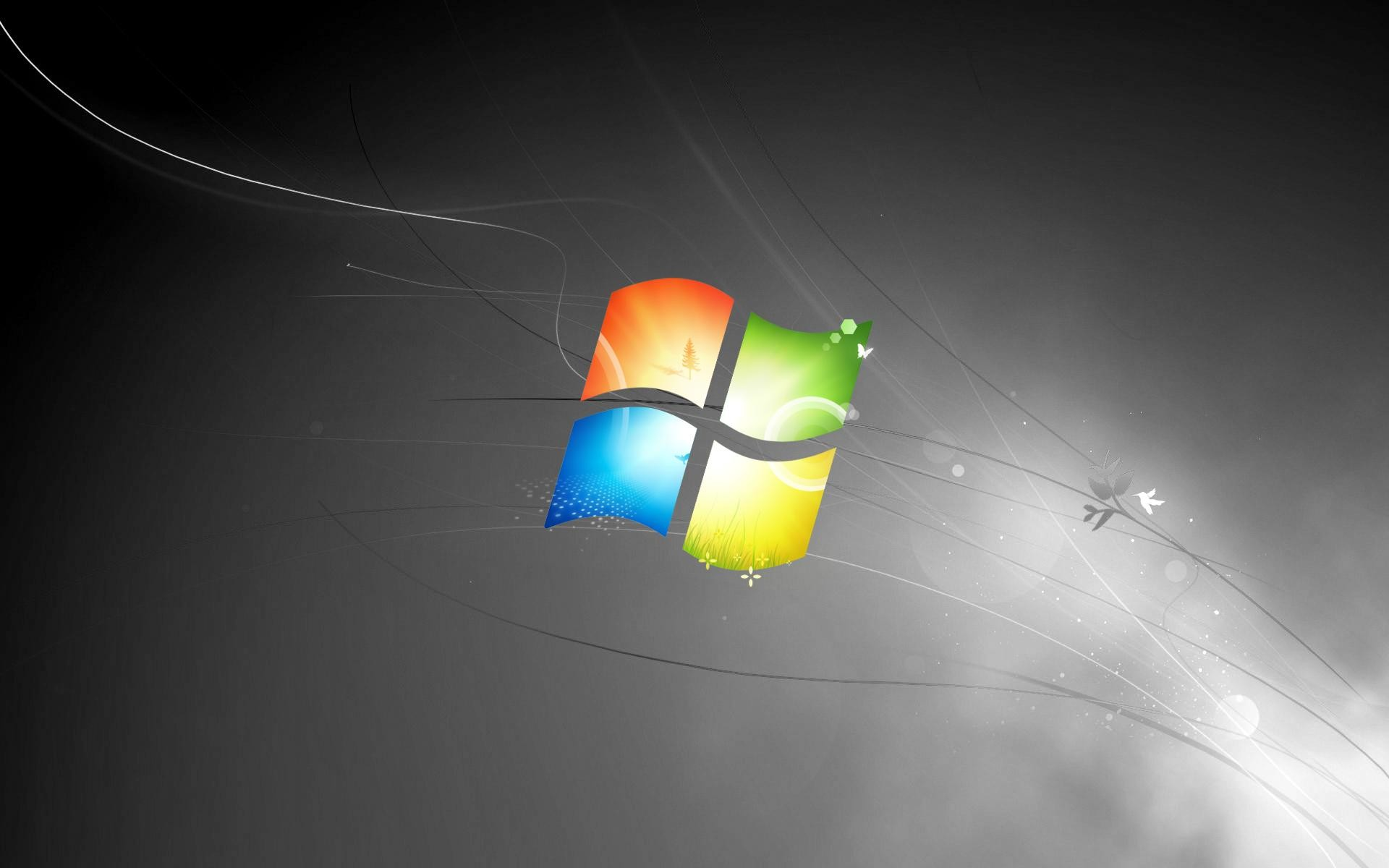 Featured Wallpapers - Windows Help - support.microsoft.com