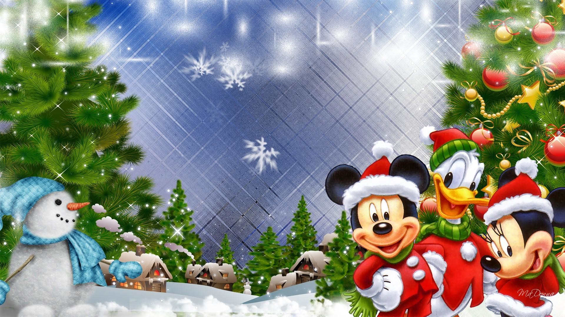 mickey mouse christmas wallpaper  u00b7 u2460 wallpapertag