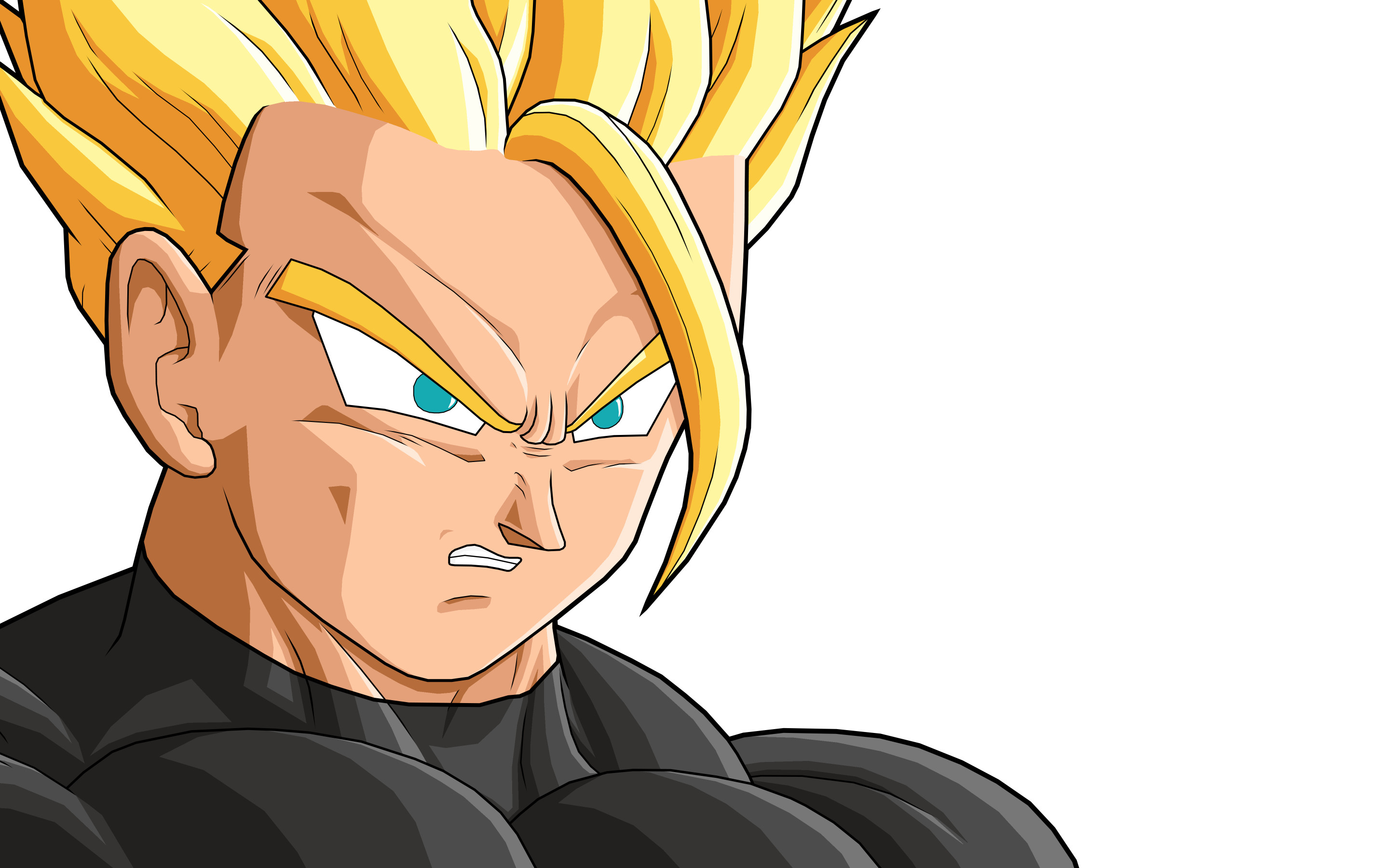 Gohan Wallpapers Wallpapertag