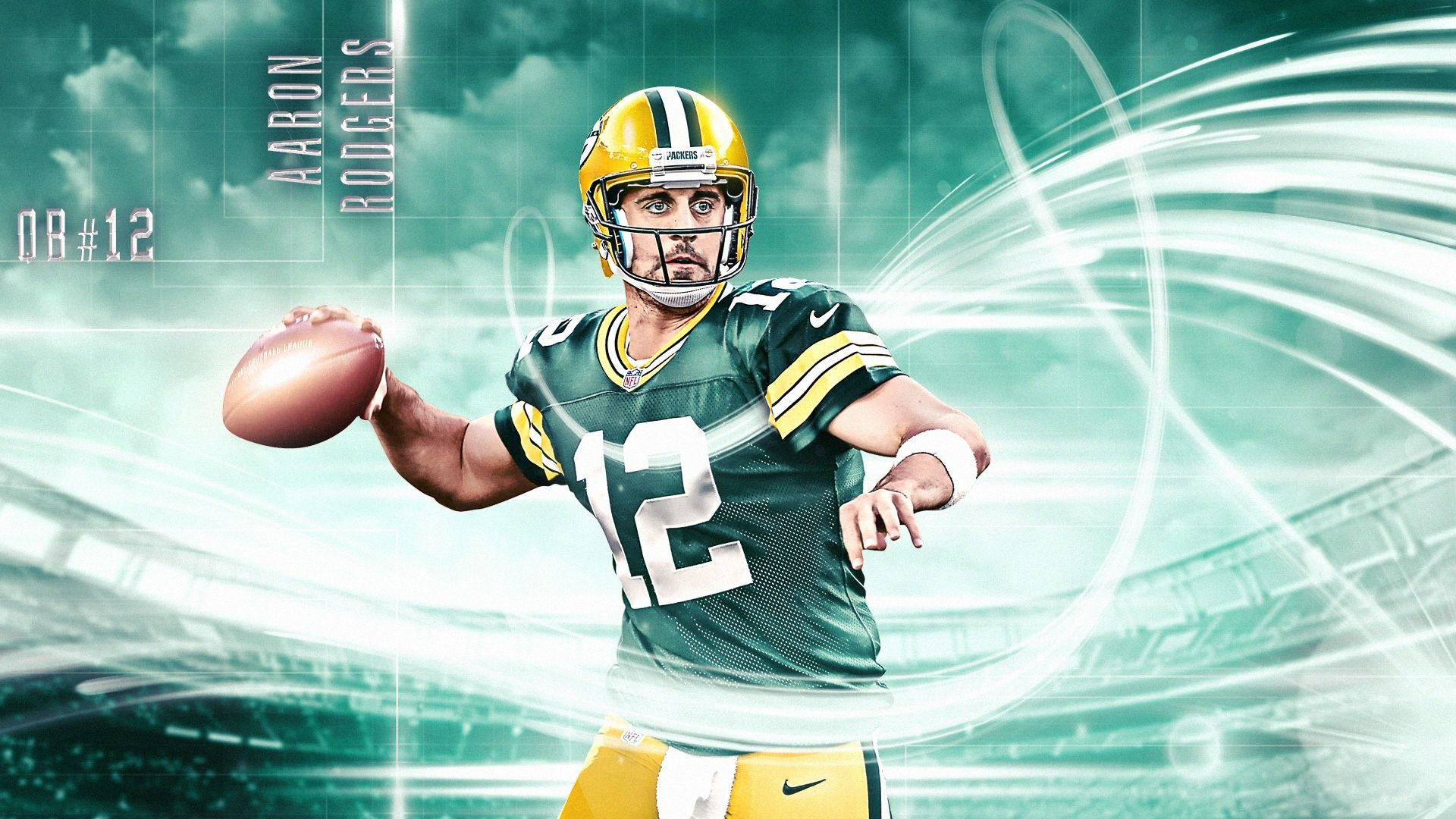 Get the latest updated stats for Green Bay Packers quarterback Aaron Rodgers on ESPNcom
