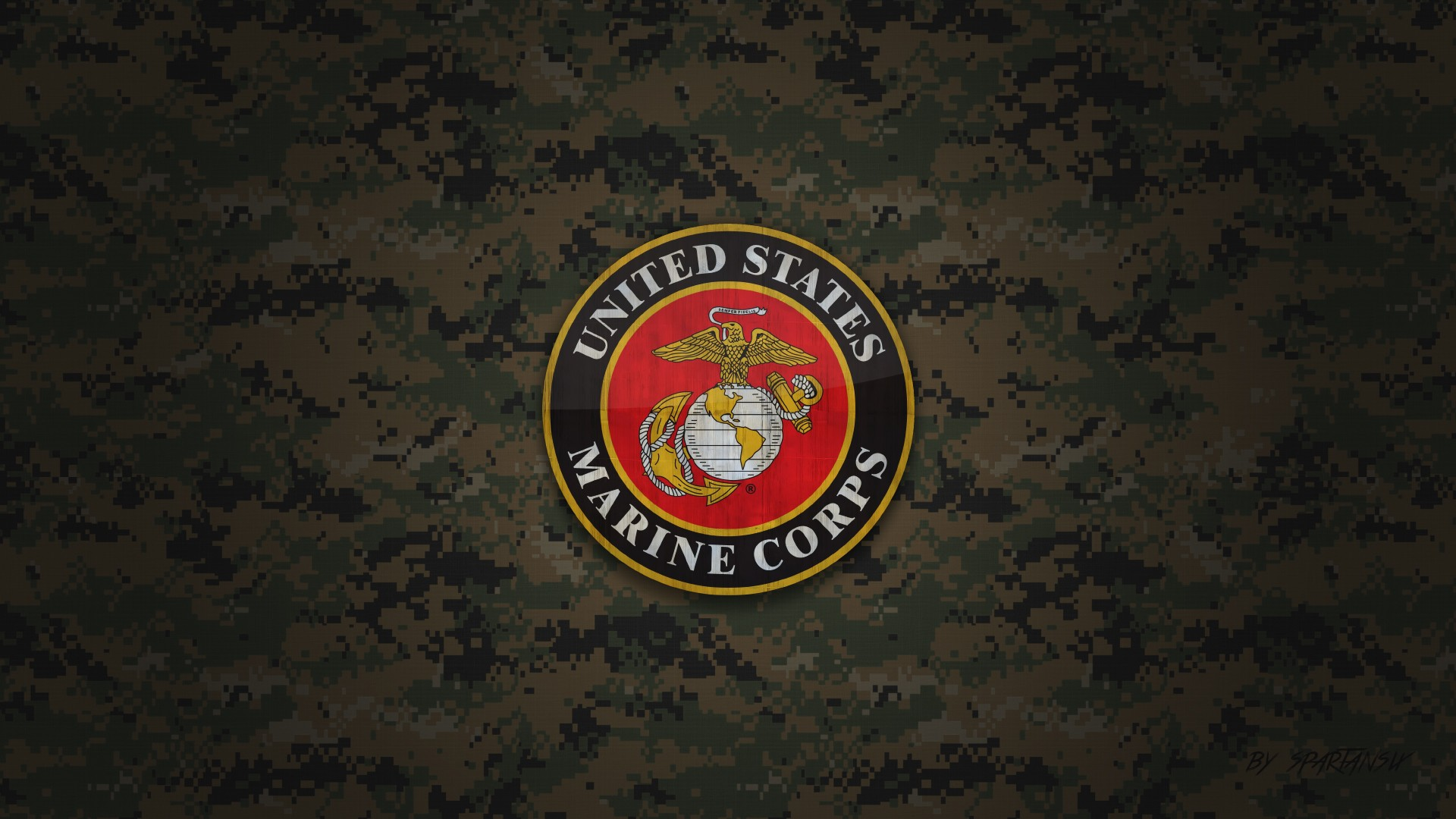Simple Wallpaper Logo Usmc - 120539-free-usmc-wallpaper-1920x1080  Picture_211630.jpg