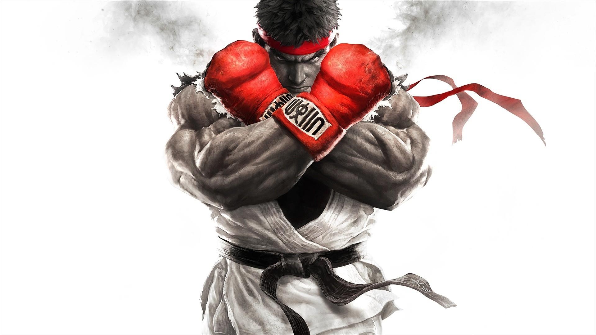 Ryu Wallpaper ·① WallpaperTag