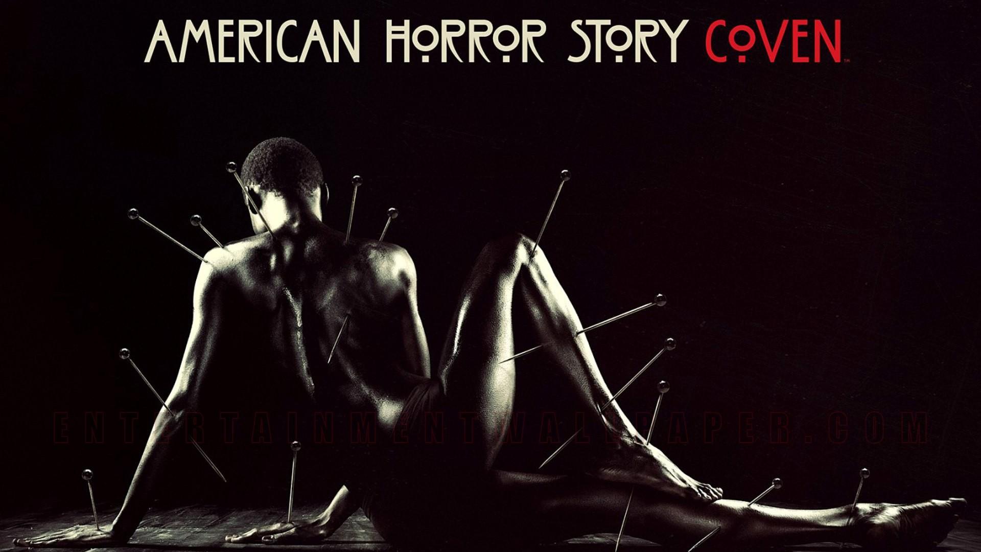 American Horror Story Wallpapers Wallpapertag