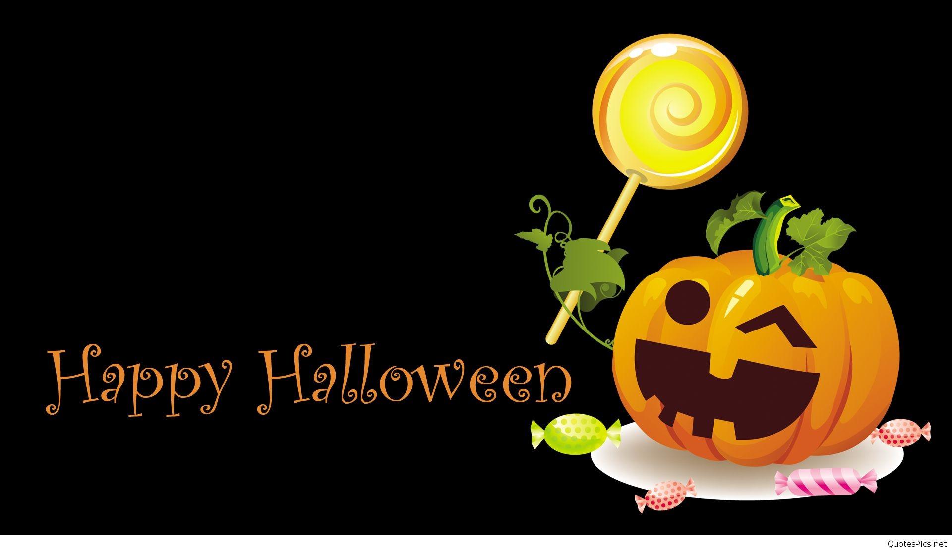 Happy Halloween wallpaper ·① Download free stunning full ...