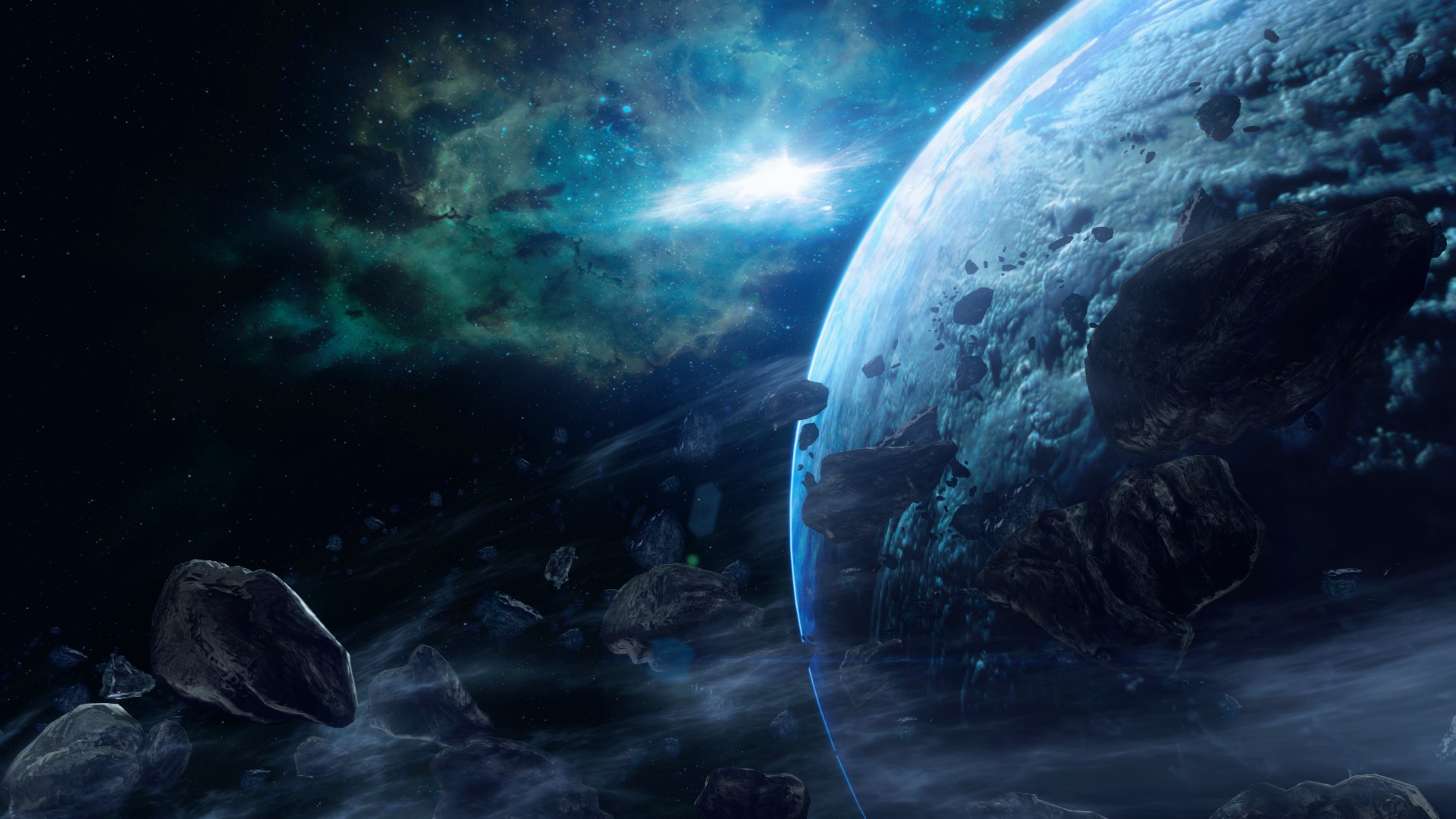 53+ Halo wallpapers ·① Download free cool backgrounds for desktop and mobile devices in any ...