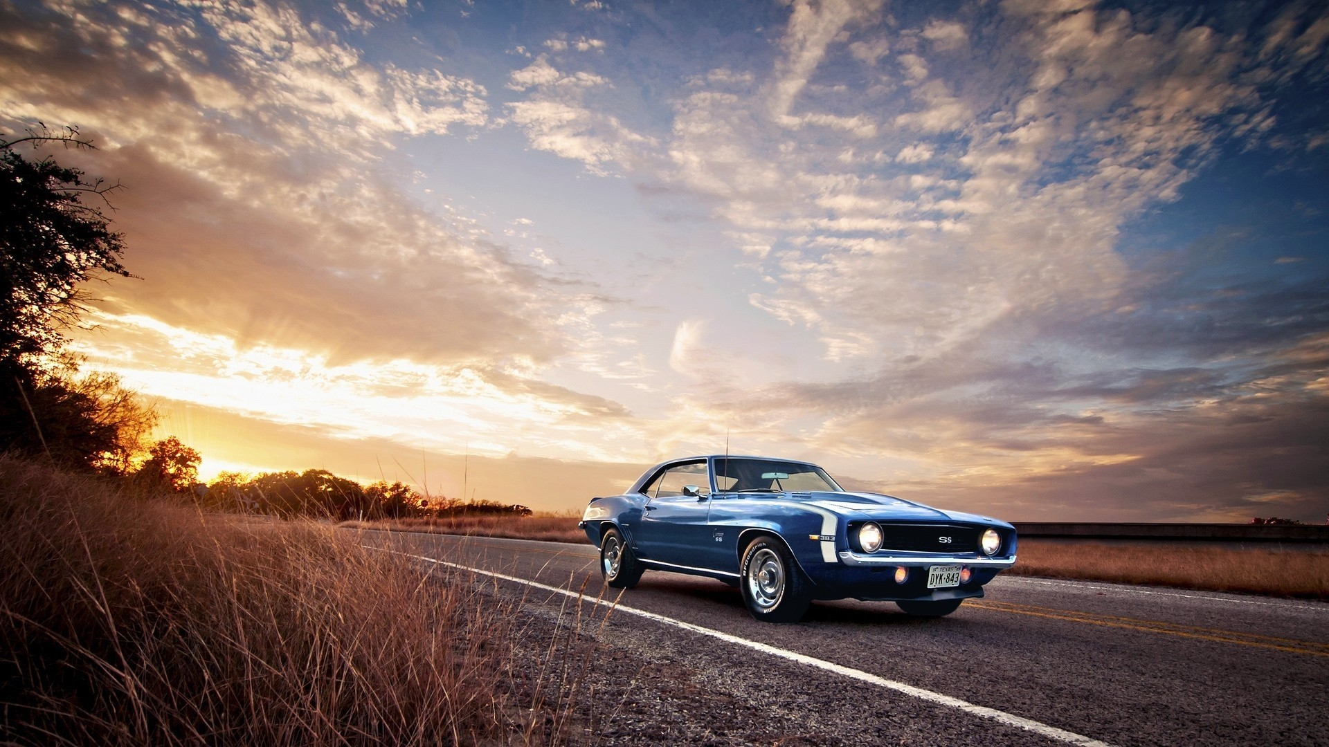 Classic Cars Wallpapers Wallpapertag