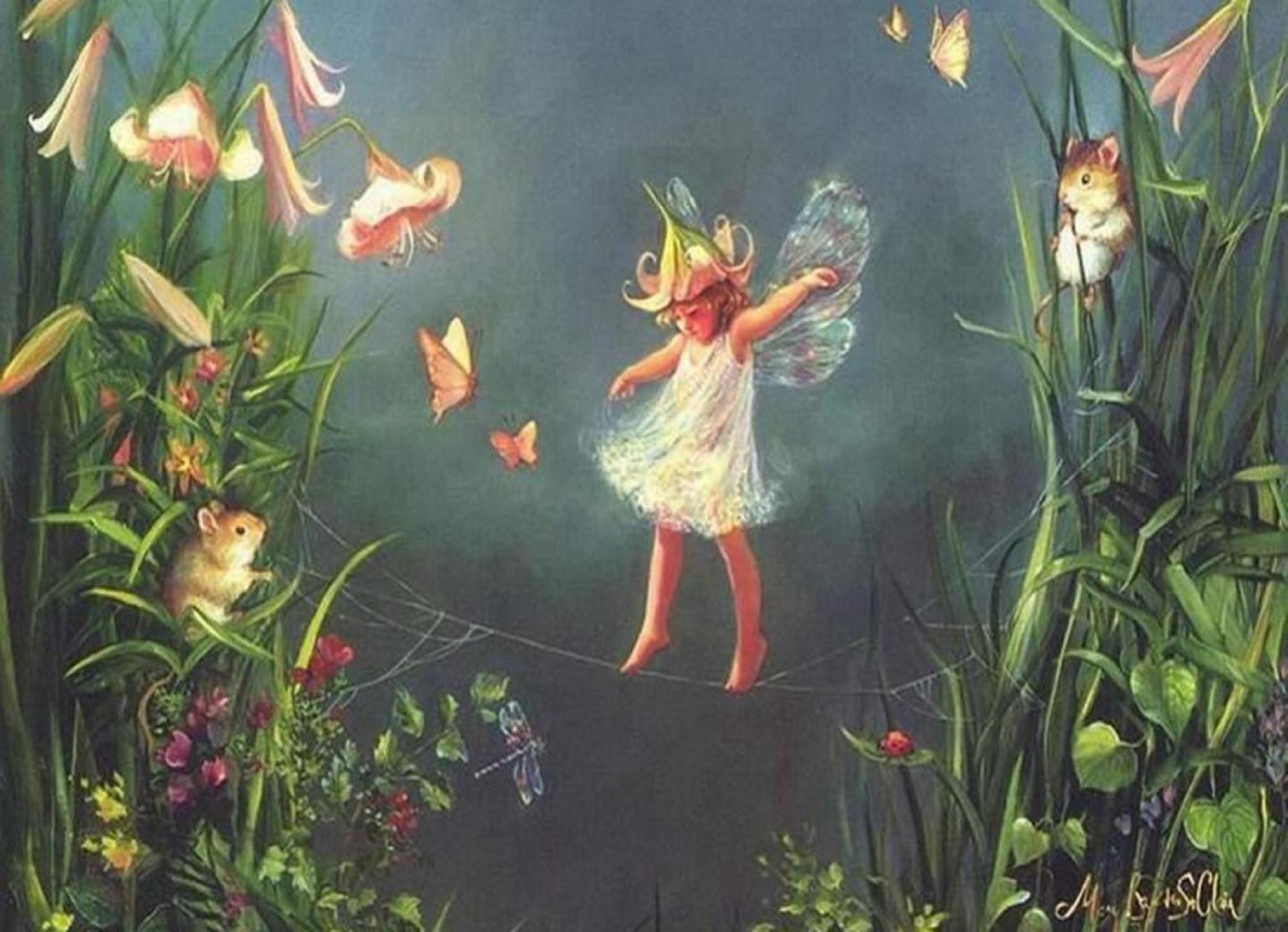 Fairy Wallpapers HD Wallpapers Download Free Images Wallpaper [1000image.com]