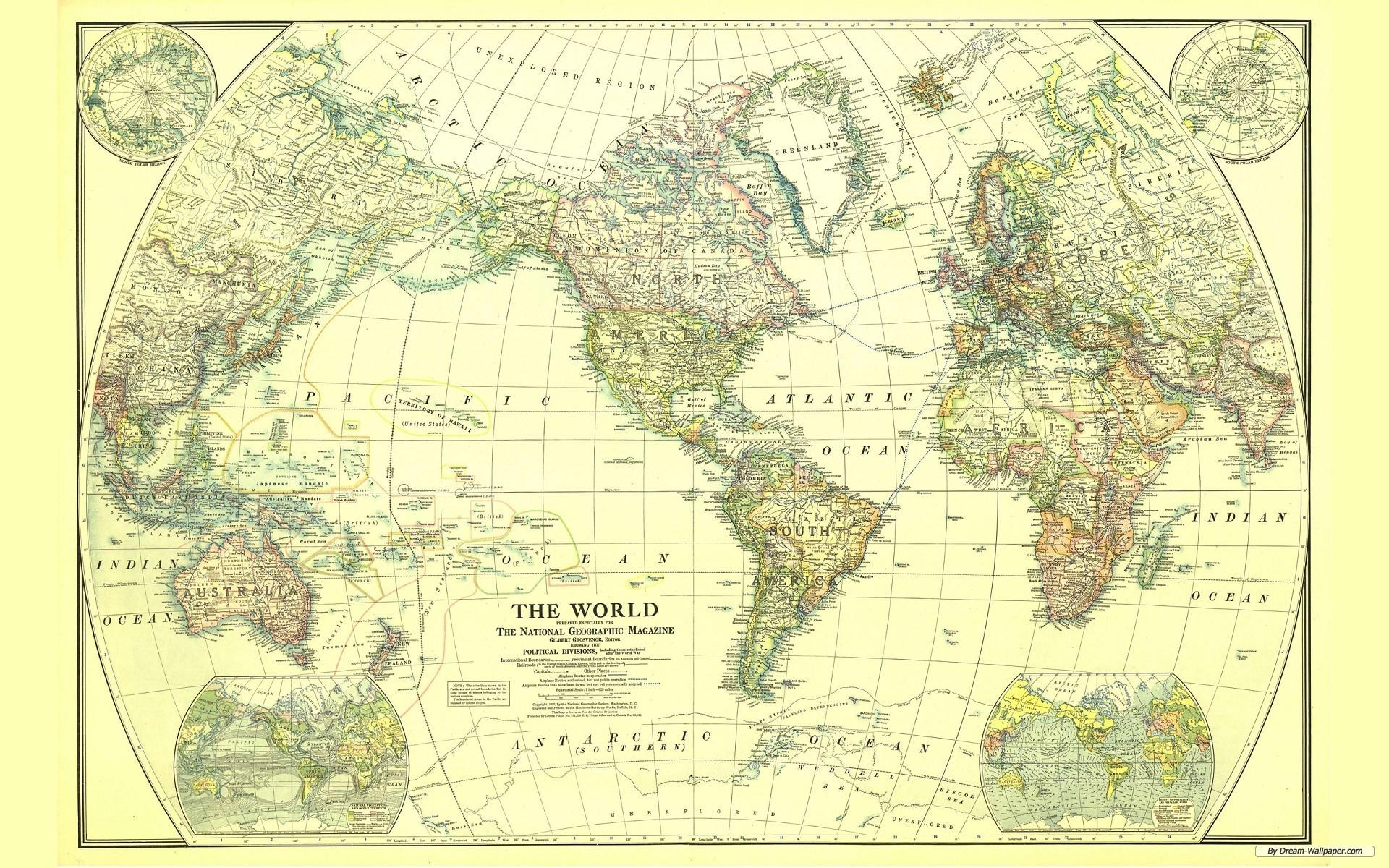 World map desktop background world gumiabroncs Gallery