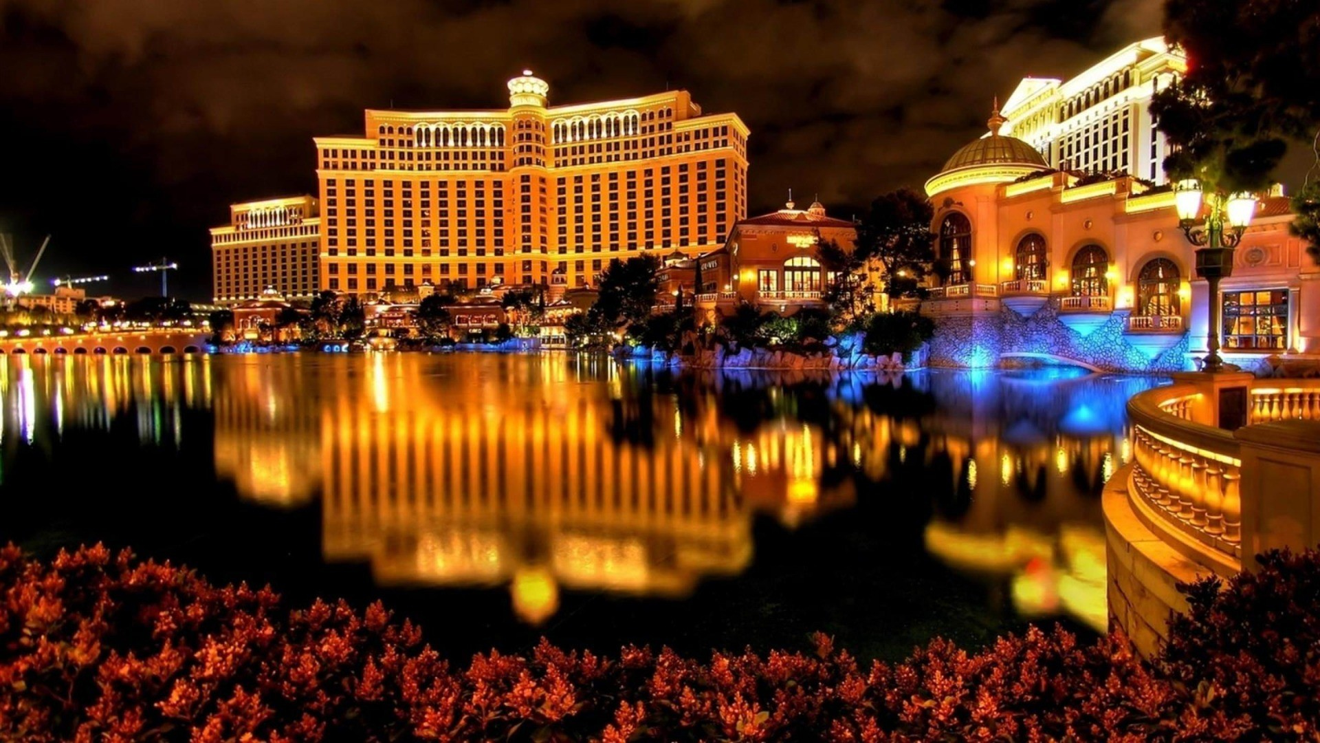 Las Vegas Wallpaper Download Free Beautiful Hd