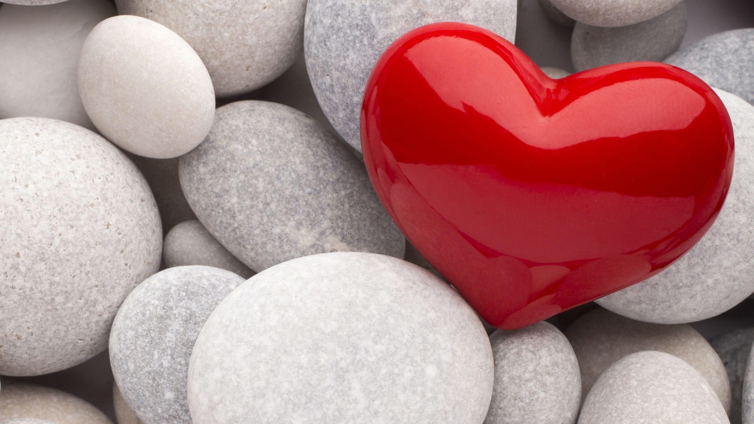 Wallpaper Of Love Heart 1