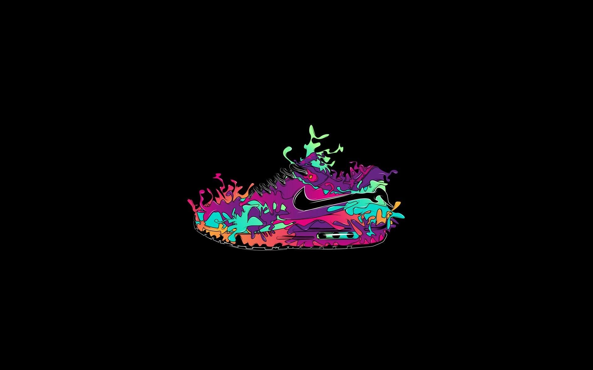 Nike Logos Wallpapers Wallpapertag