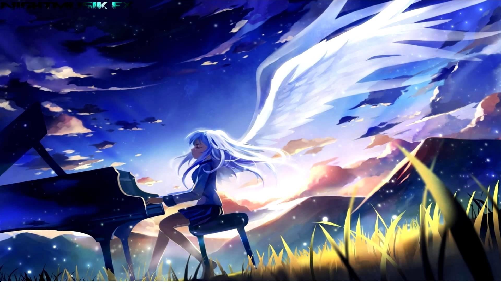 Anime Cool Art Wallpaper