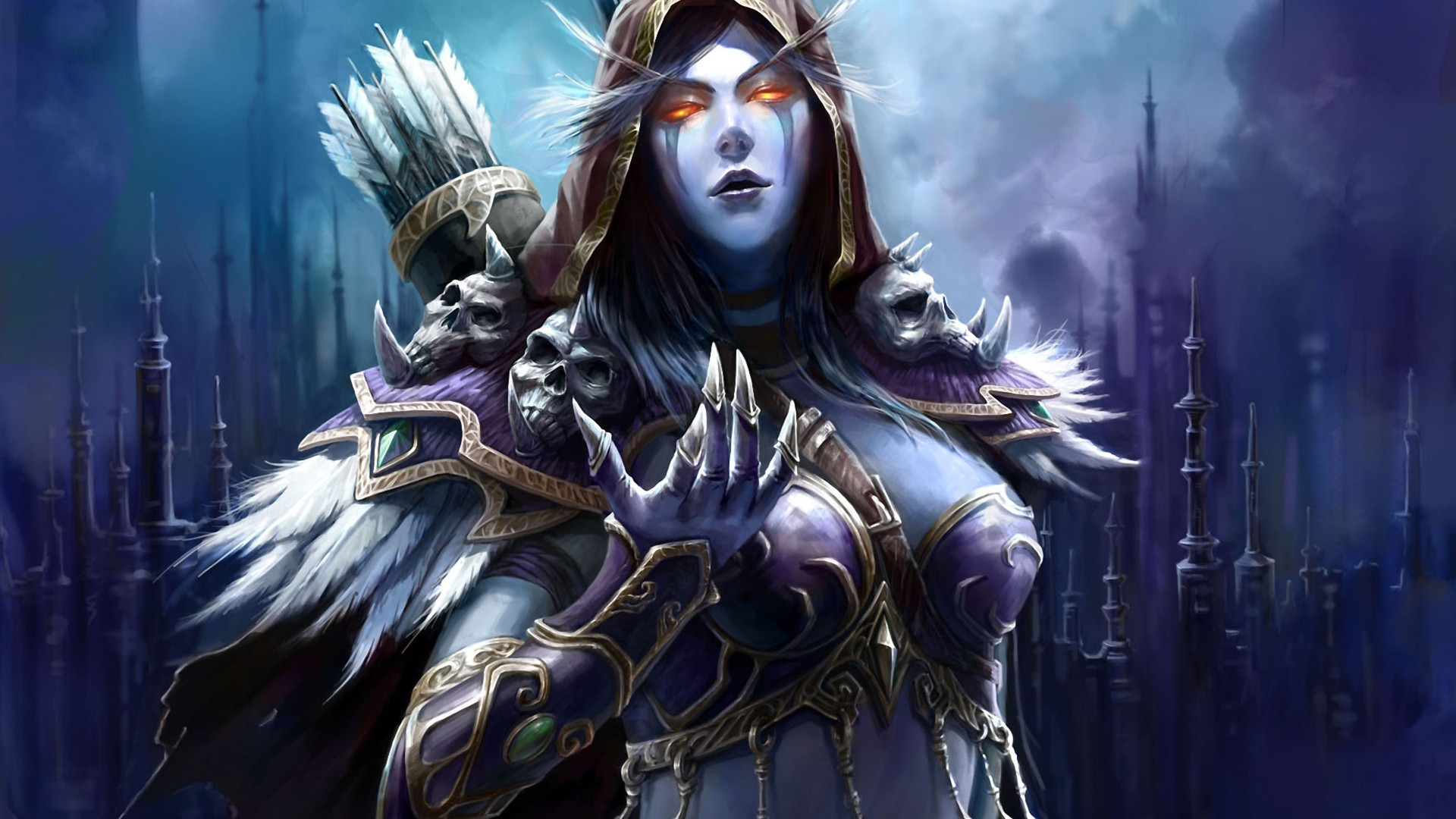 World of Warcraft wallpaper ·â'  Download free HD wallpapers of