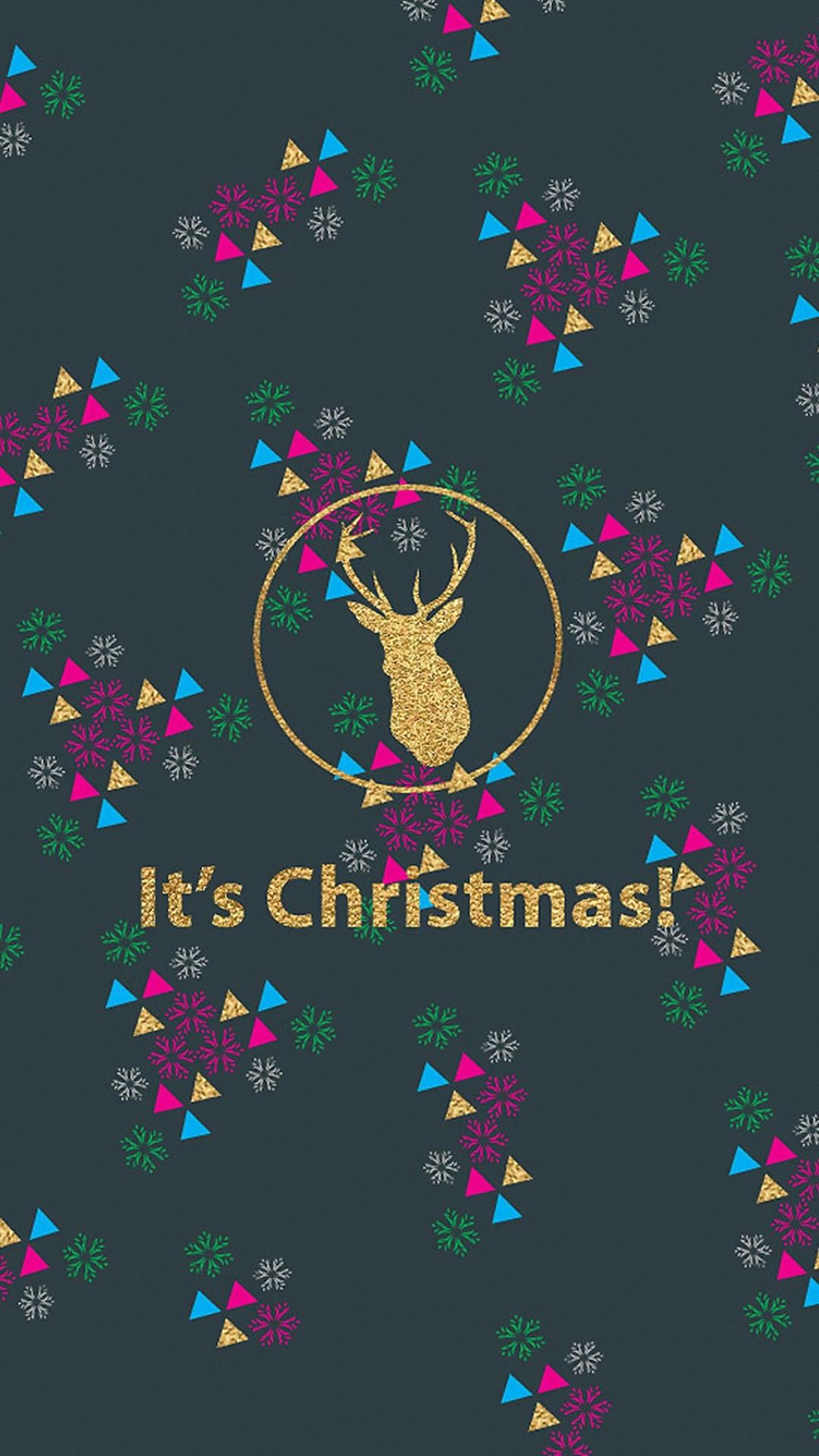 Christmas Phone Wallpaper Download Free Beautiful