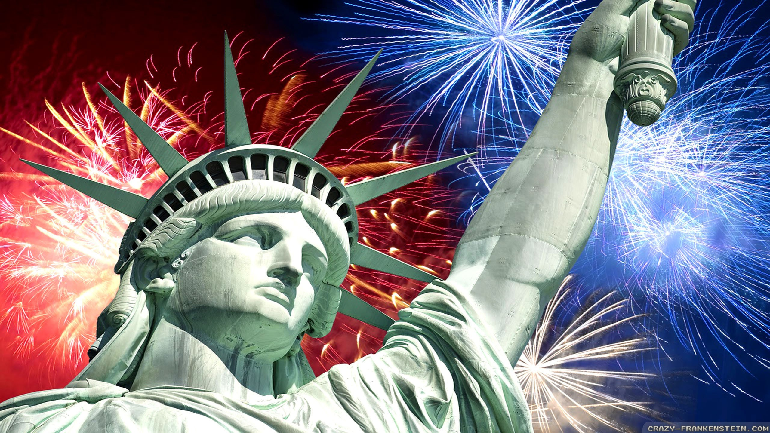 Fireworks Wallpaper Free: 4th Of July Background ·① Download Free Amazing Full HD