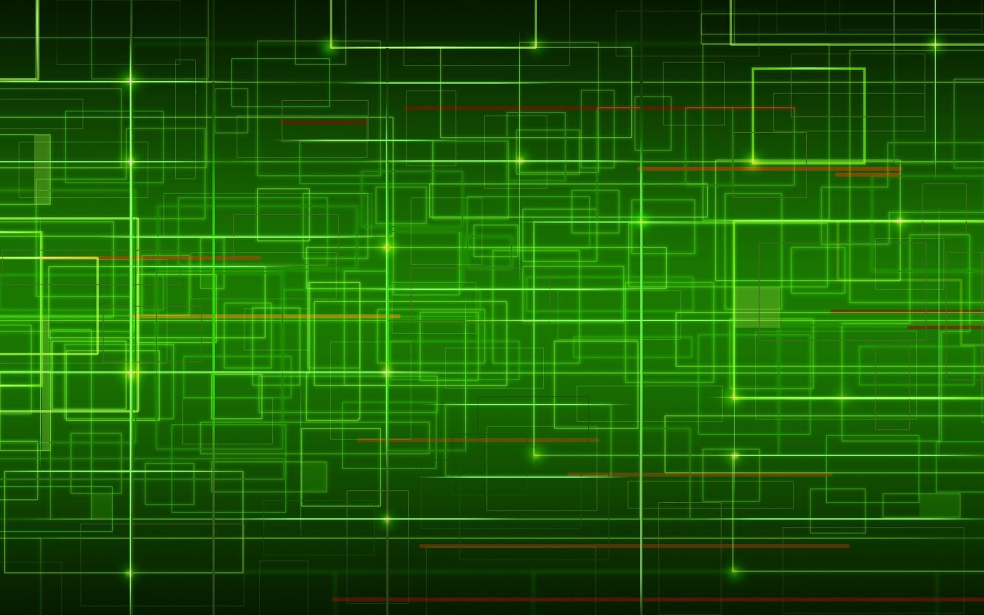 Green Wallpaper 1920x1080 Large Resolution