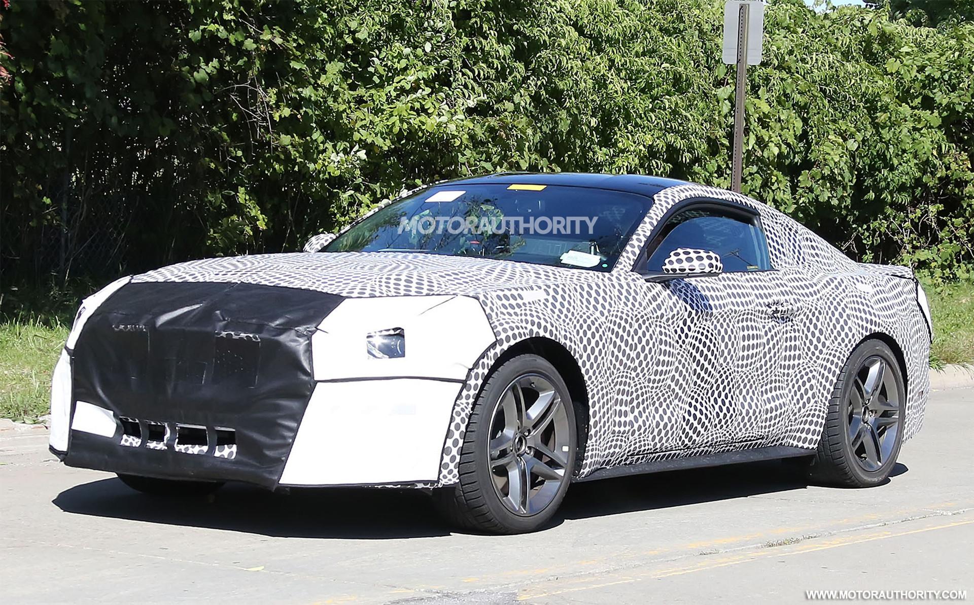 F 150 Cobra >> 2018 Ford Mustang Shelby Wallpaper ·①