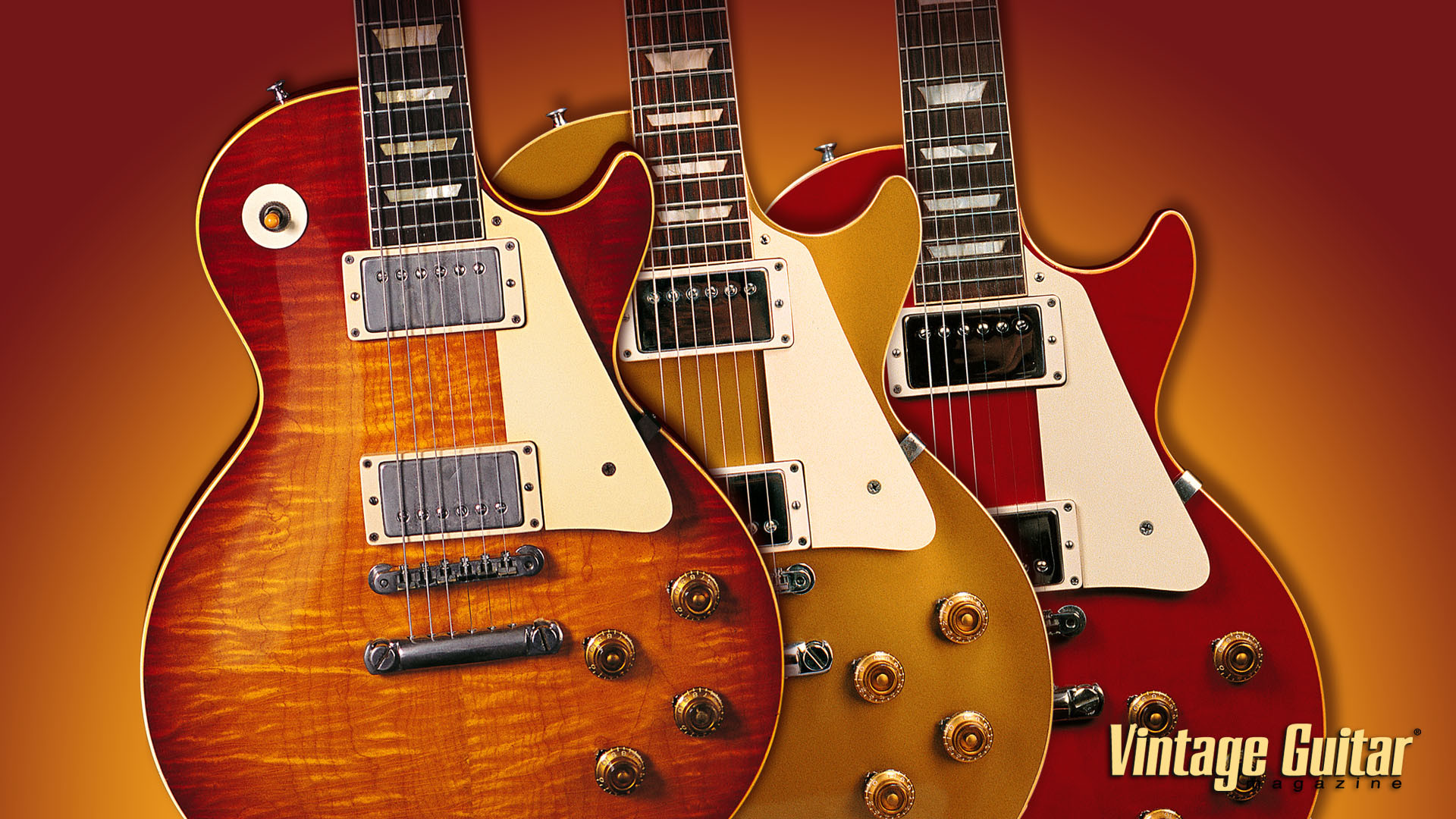 gibson les paul wallpaper  â