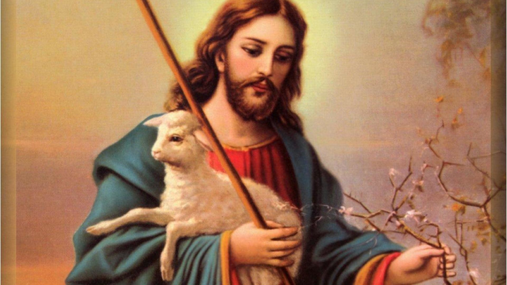 Jesus Wallpaper Pictures ①