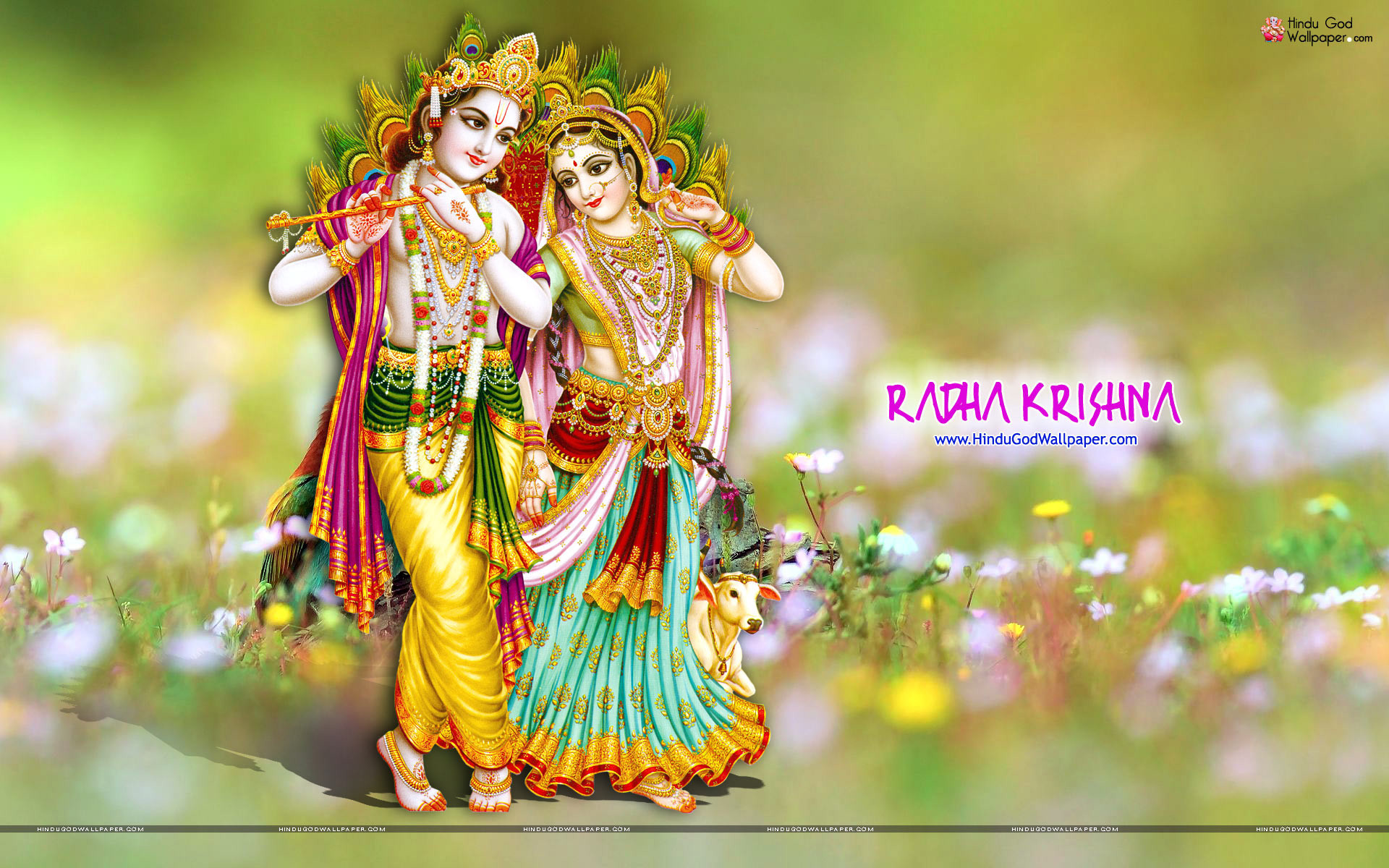Lord Krishna Wallpaper 2018 ·① WallpaperTag