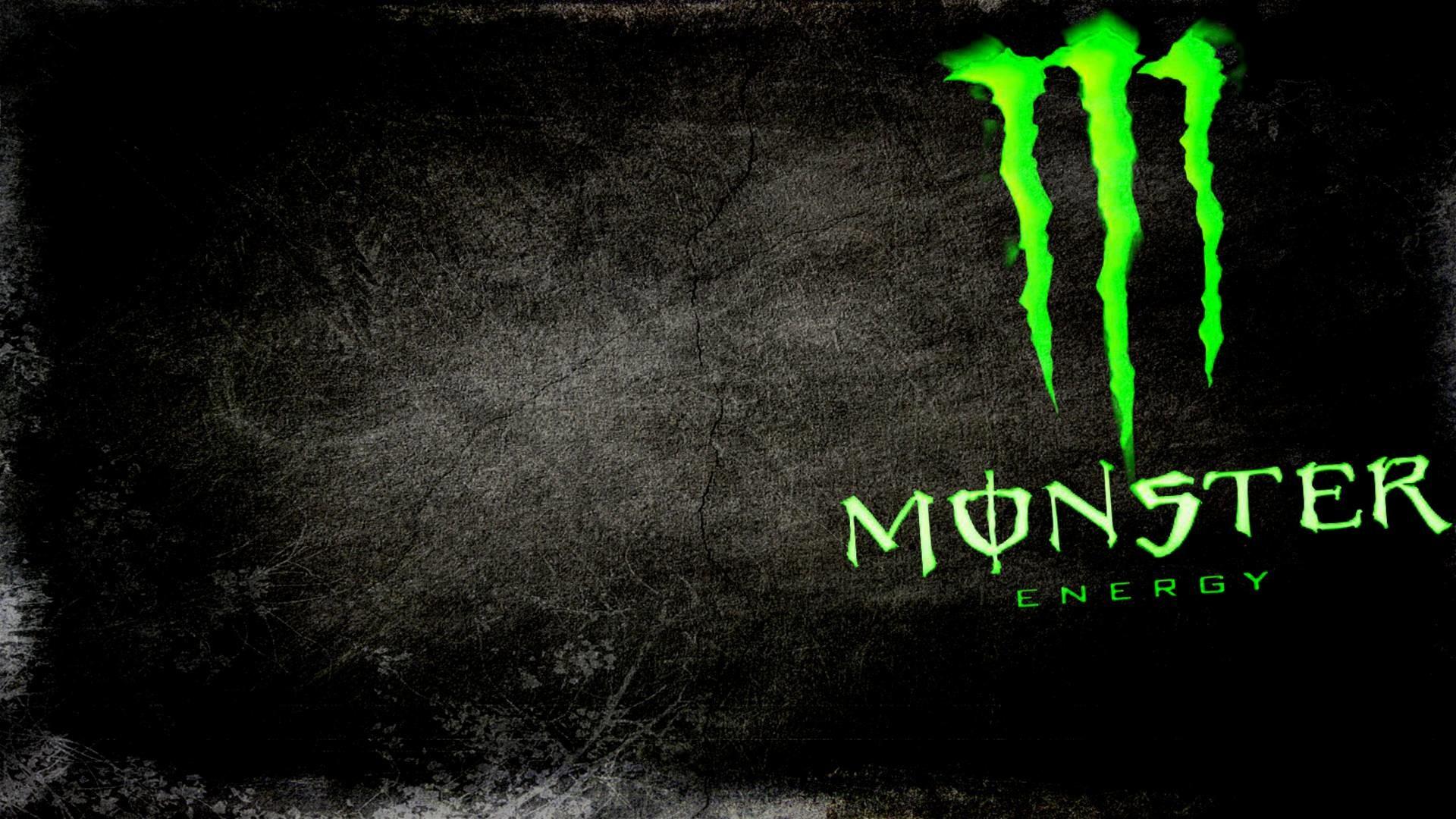 Monster ...