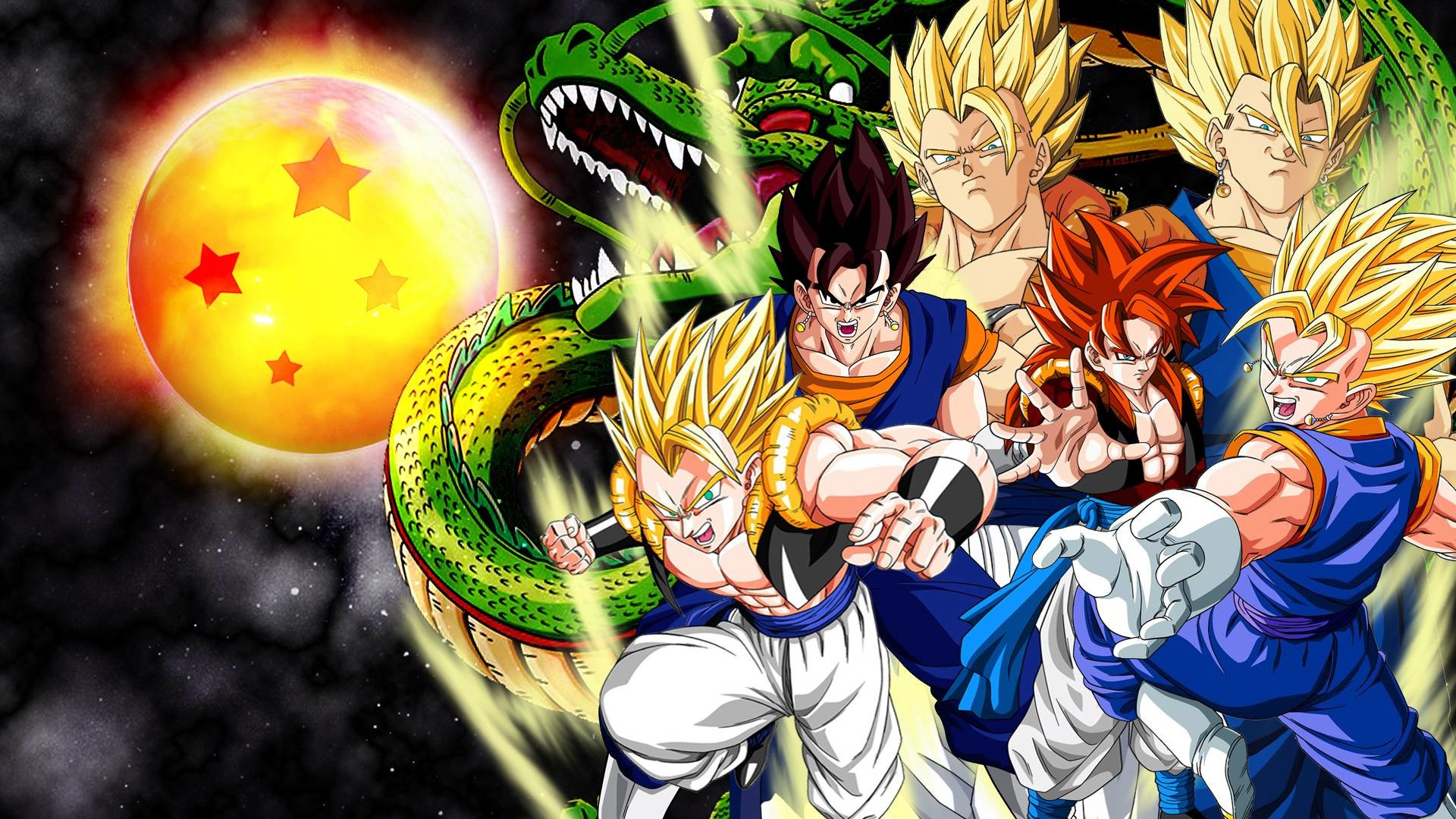 Dragonballz Wallpaper Wallpapertag