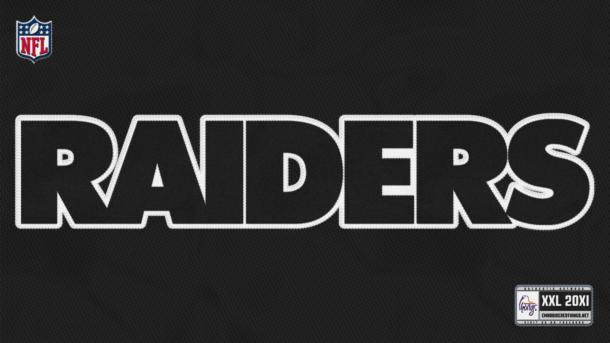 2000x1125 out! our new Oakland Raiders wallpaper | Oakland Raiders wallpapers .