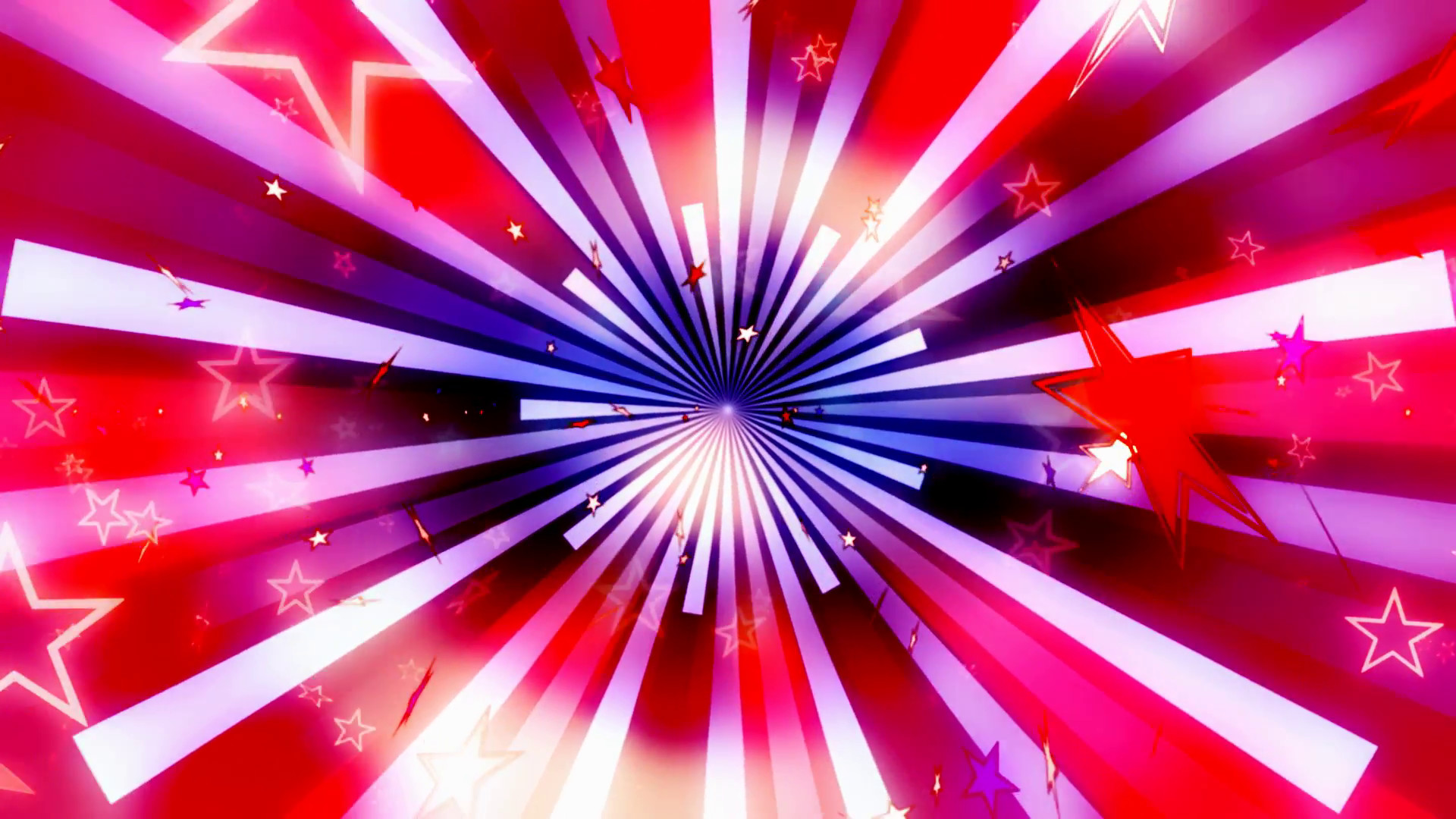 Red White and Blue Backgrounds ·① - photo#41