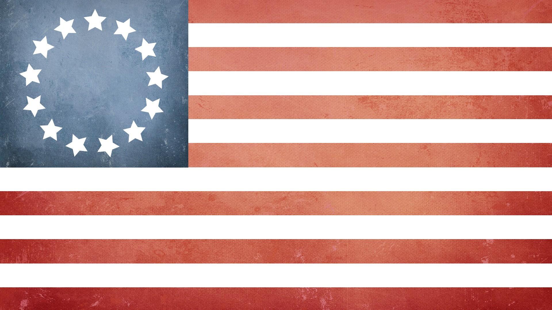 xpx America Flag Wallpaper