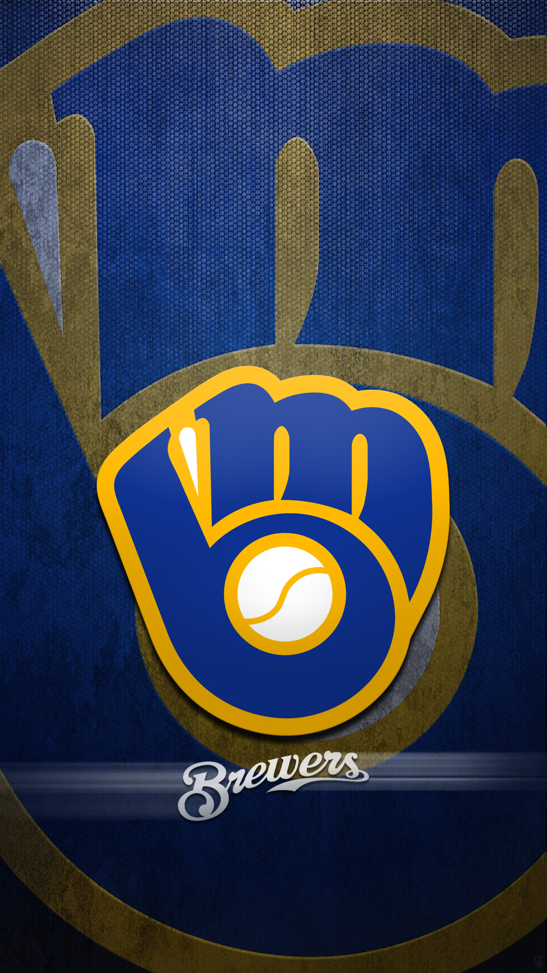 Milwaukee Brewers Wallpapers Wallpapertag