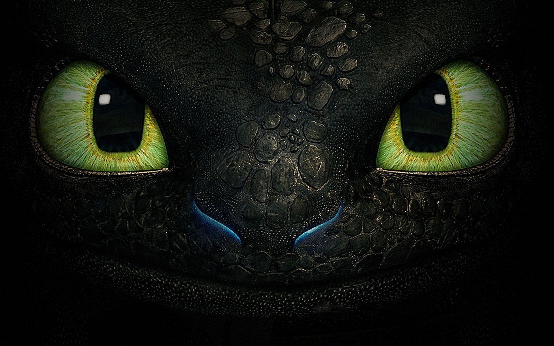 Toothless The Dragon Wallpaper Wallpapertag