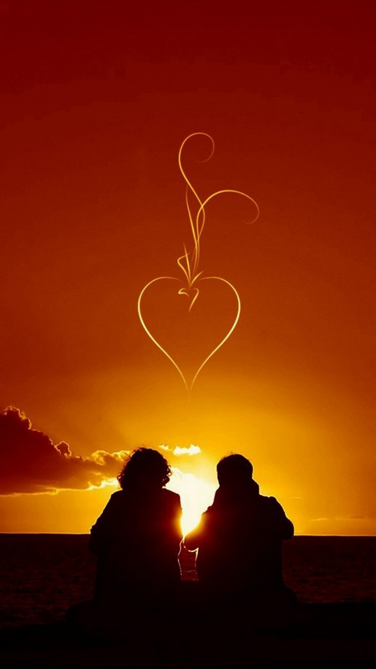 Love Wallpaper Hd For I Phone : Love Wallpapers Images ??