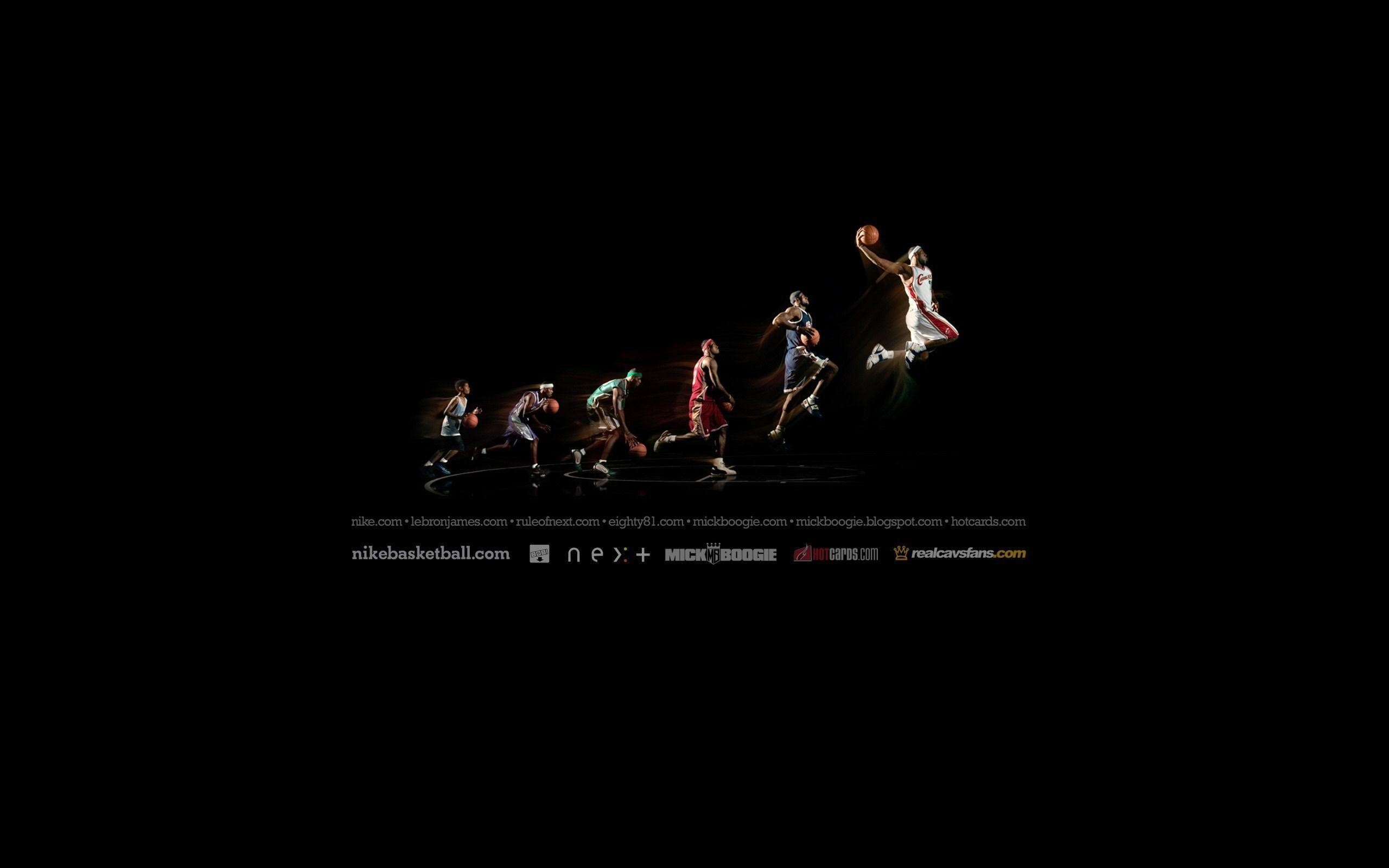 Hd Basketball Wallpapers Wallpapertag