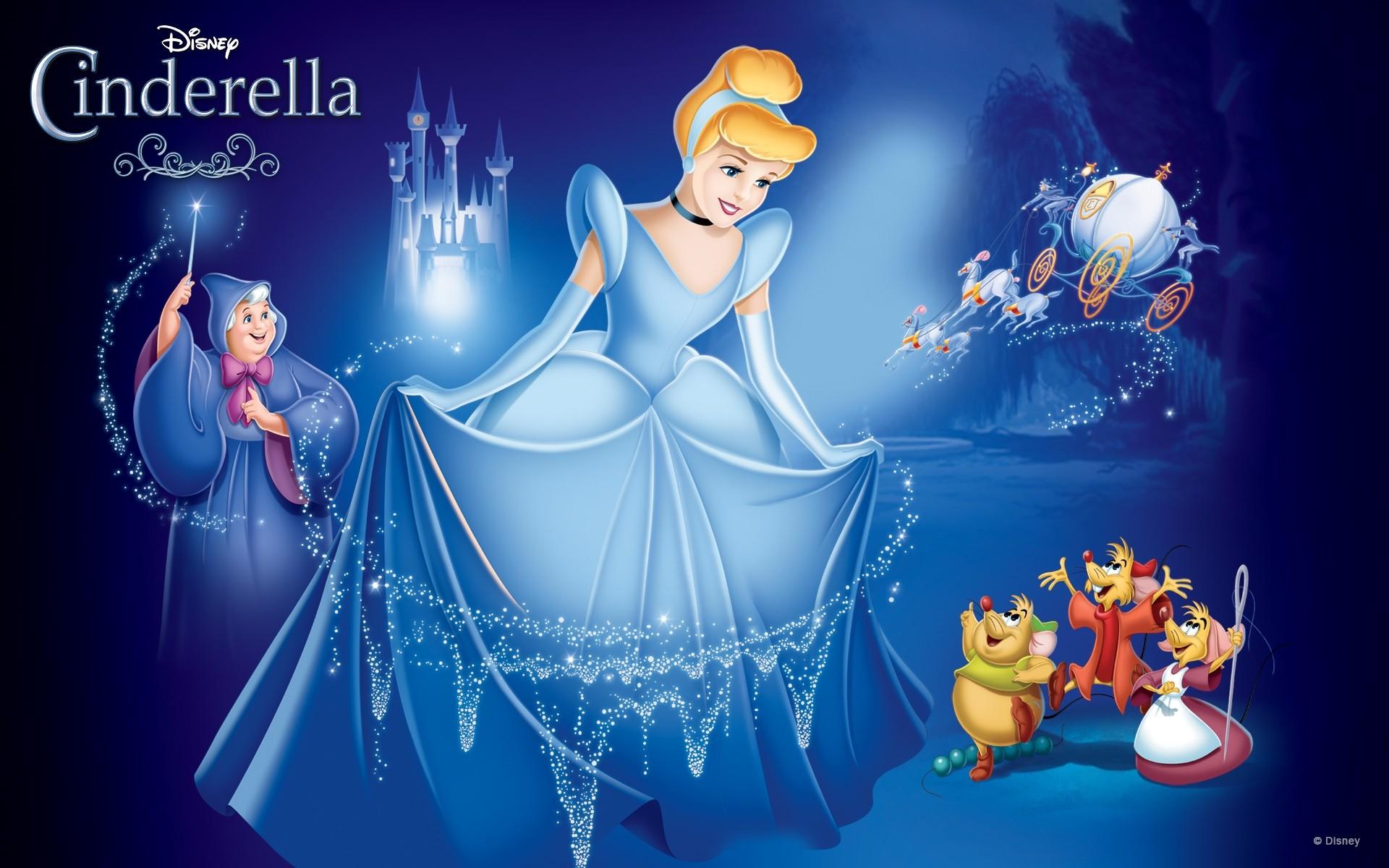 Disney Movies Hd Wallpapers: Walt Disney Desktop Wallpaper ·①