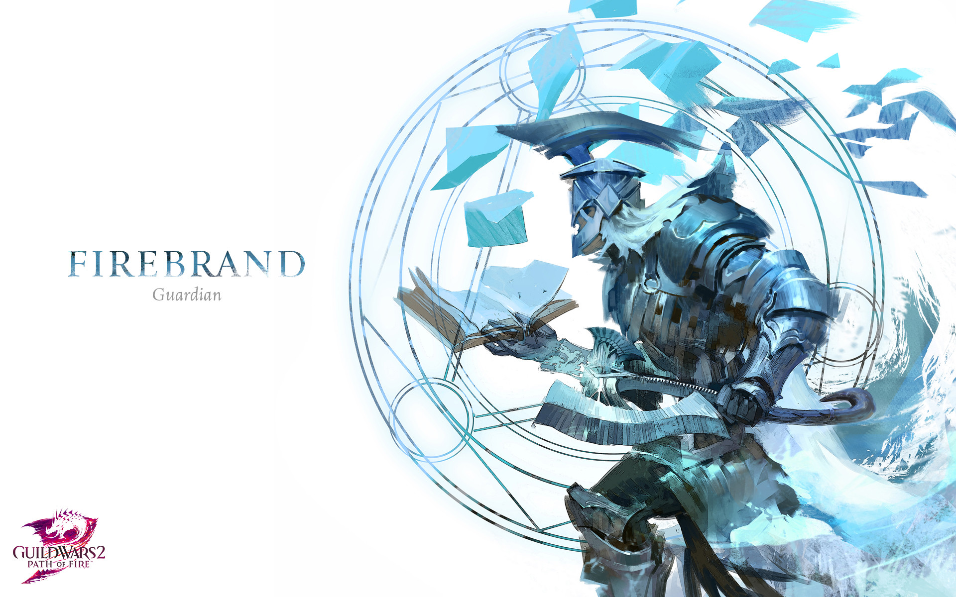 Guild Wars 2 Guardian Wallpaper Wallpapertag