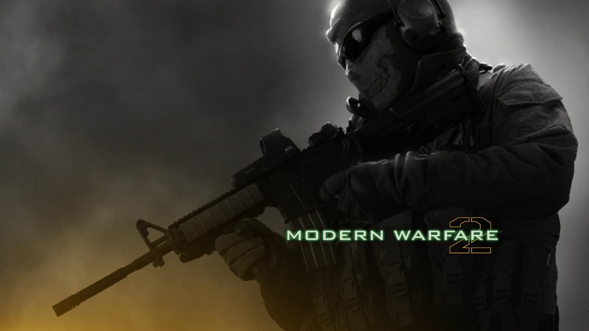 modern warfare 2 wallpaper hd ·①