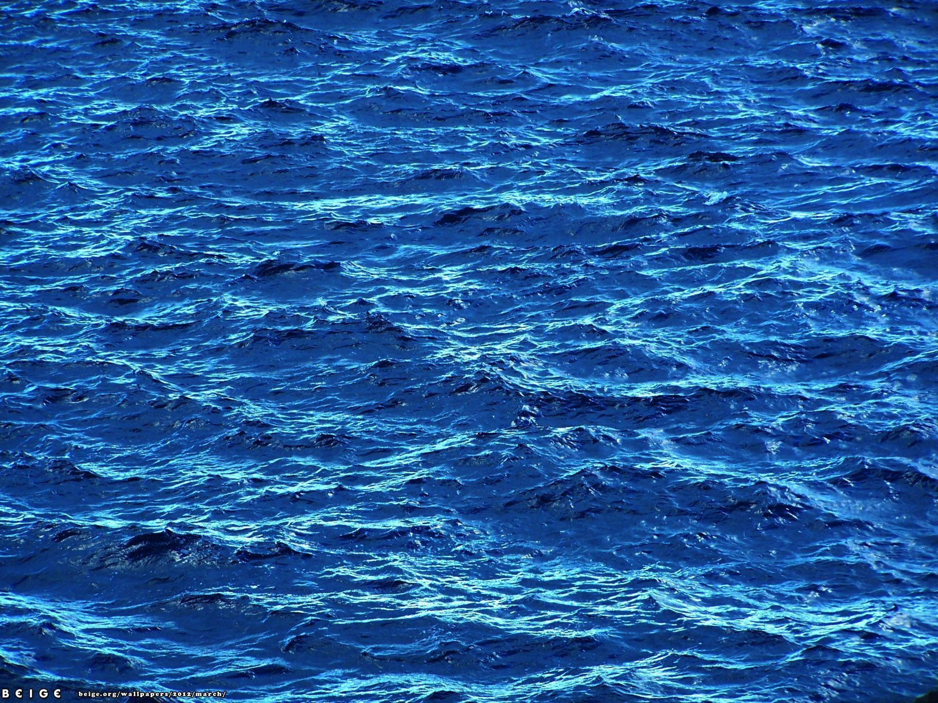 Ocean Water Wallpaper ·① WallpaperTag