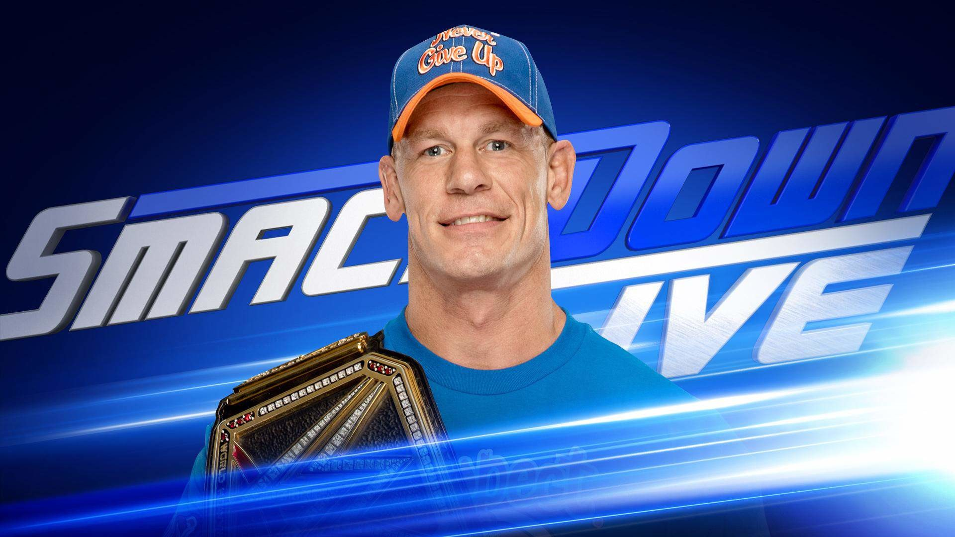 WWE John Cena Wallpape...