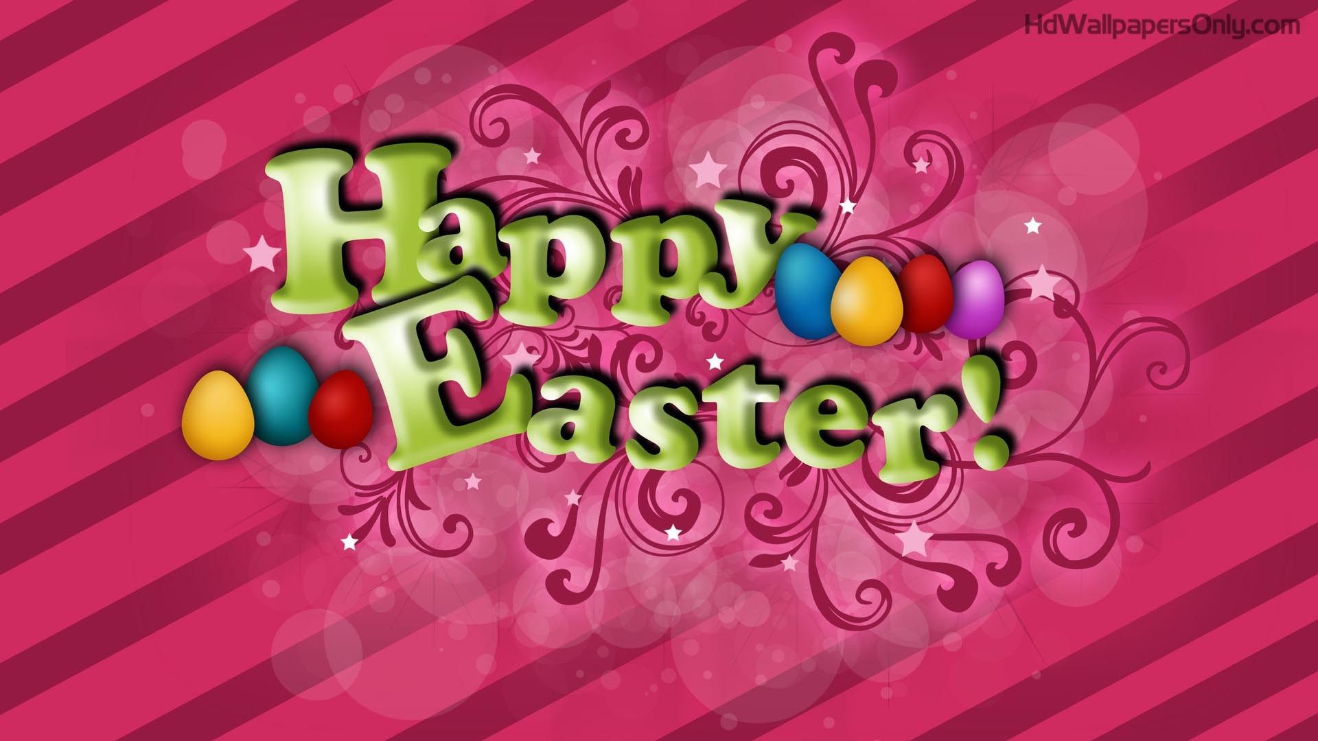 Happy Easter Wallpaper Wallpapertag