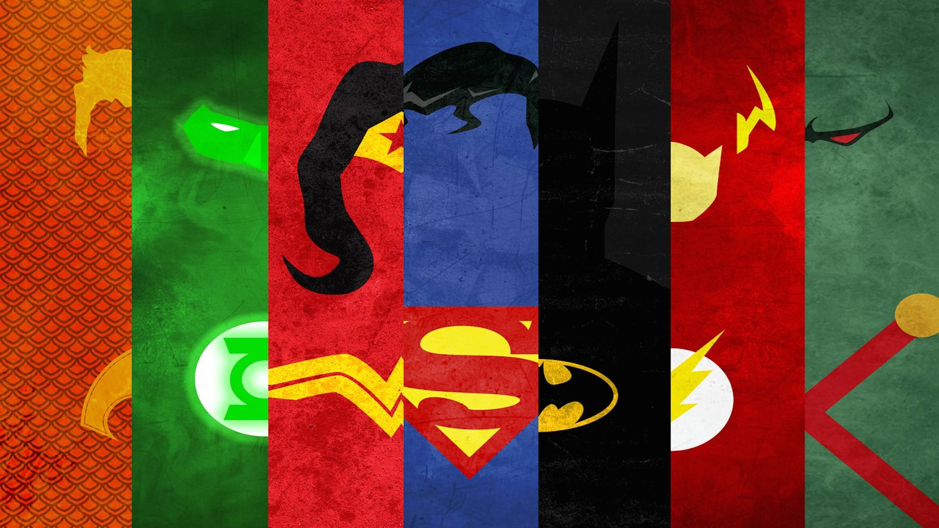 Justice League Wallpaper ·① Download Free Amazing