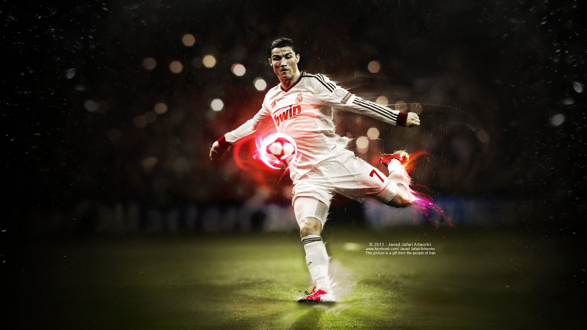 Cristiano Ronaldo Wallpaper ·① Download Free Amazing High