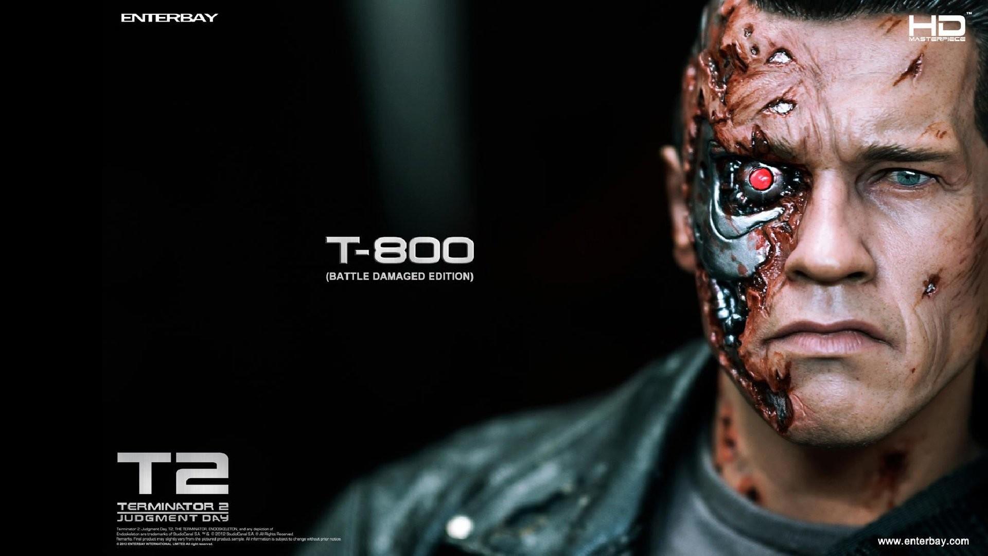 The Terminator Wallpaper
