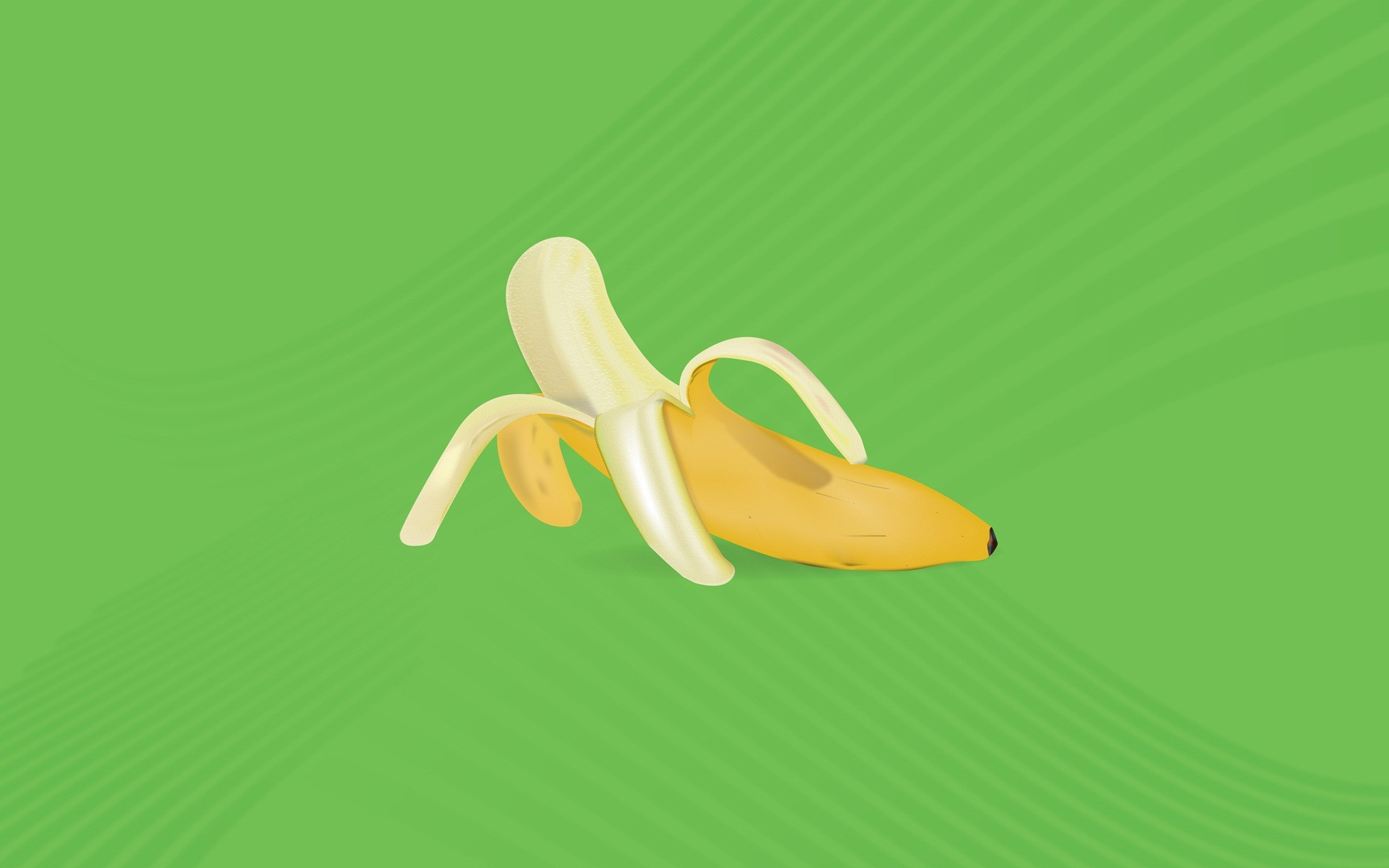 1920x1200 Banana Tumblr Wallpaper Background Download Holographic