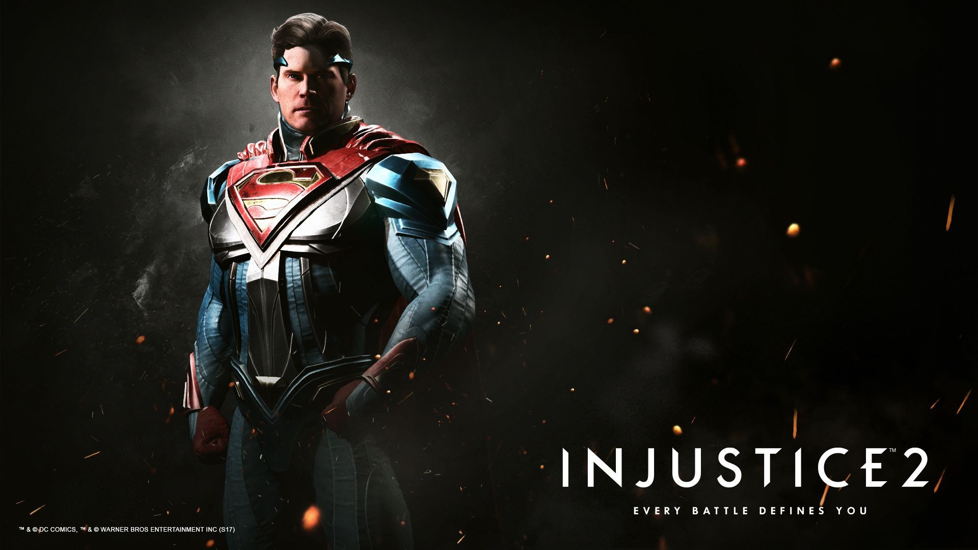 1920x1080 Download These And Other Injustice 2 Wallpapers From
