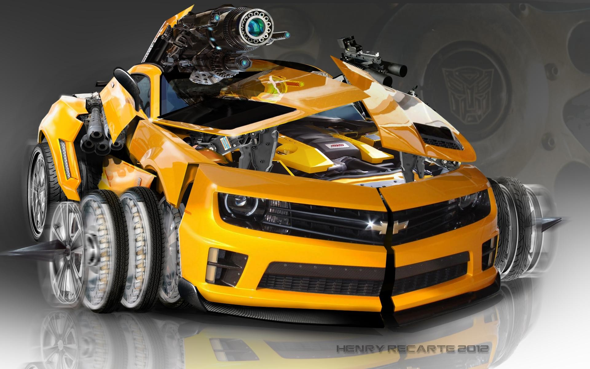 chevrolet camaro transformers 2 with Bumblebee 2018 Wallpaper Hd on Black Hot Cars Wallpaper 30 Background furthermore Chevrolet Camaro Concept 2006 moreover 1977 Camaro Z28 Bumblebee besides 489747 New Camaro Lookin Sexy Pics also Mad Maro 45 Of The Coolest Chevrolet Camaro Ads Of All Time.
