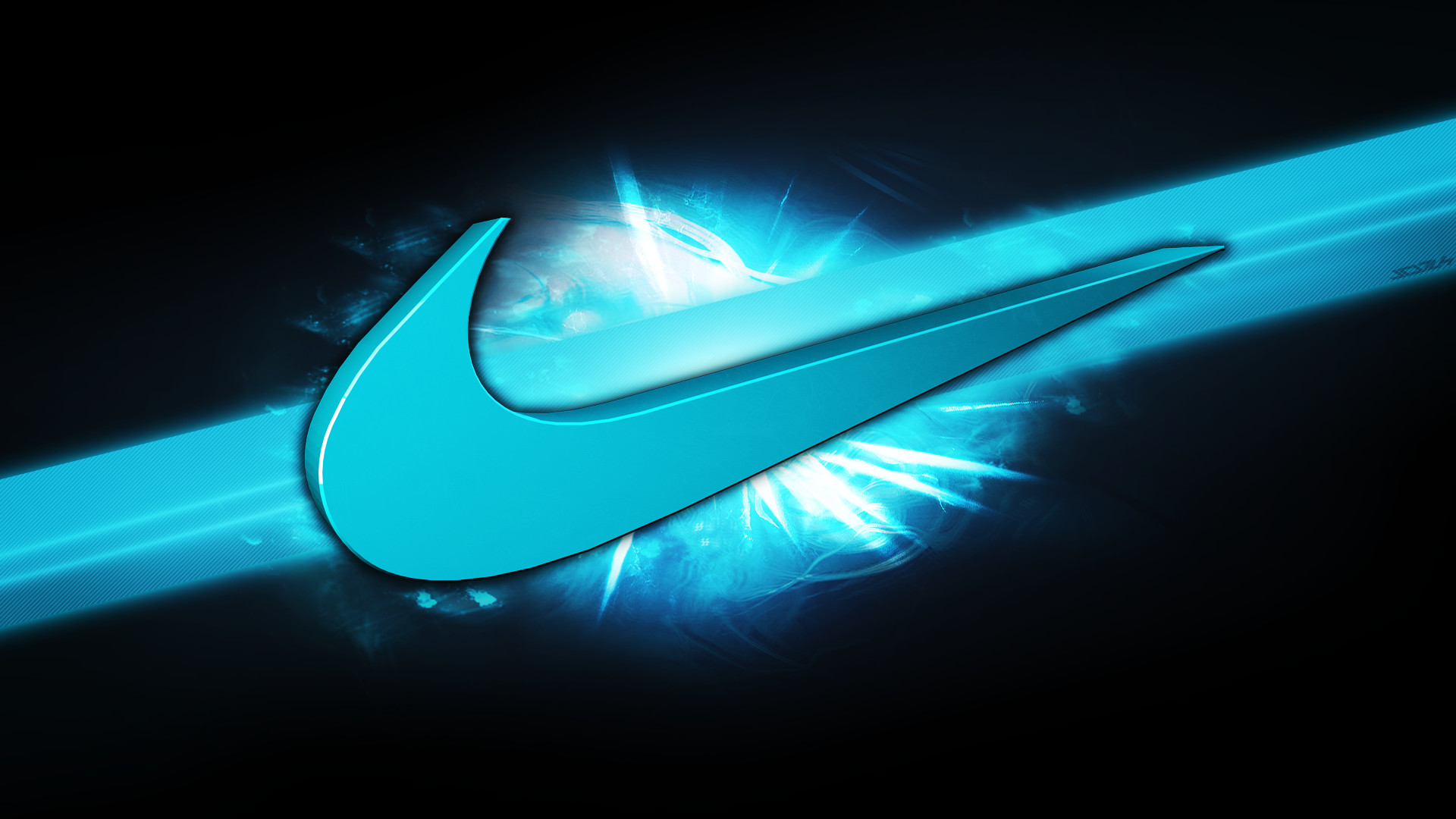 Logo Nike Wallpaper