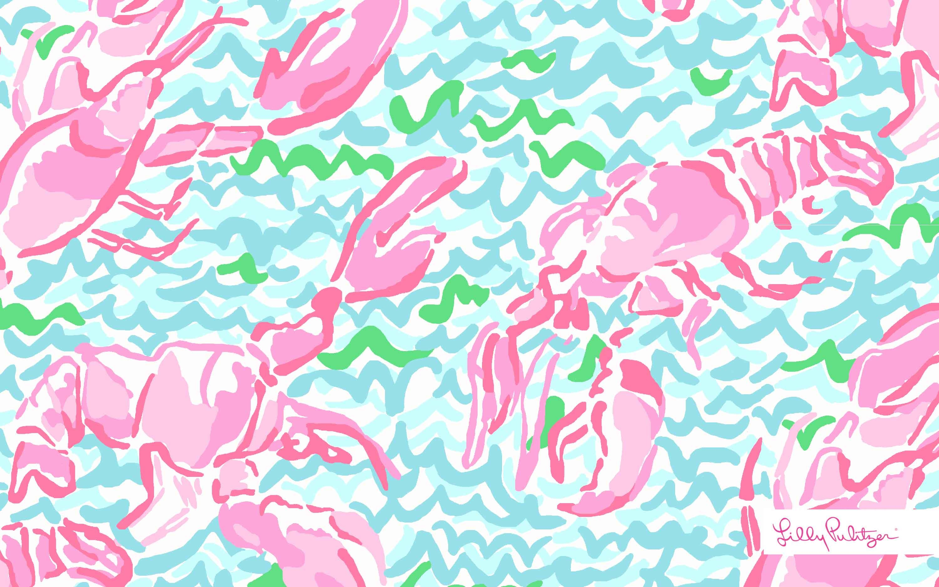 75 Lilly Pulitzer Backgrounds 1 Download Free Amazing HD