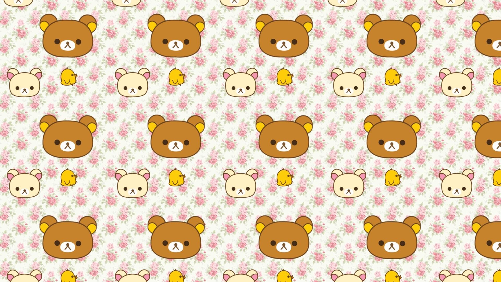 Kawaii Tare Panda Wallpaper ·â'