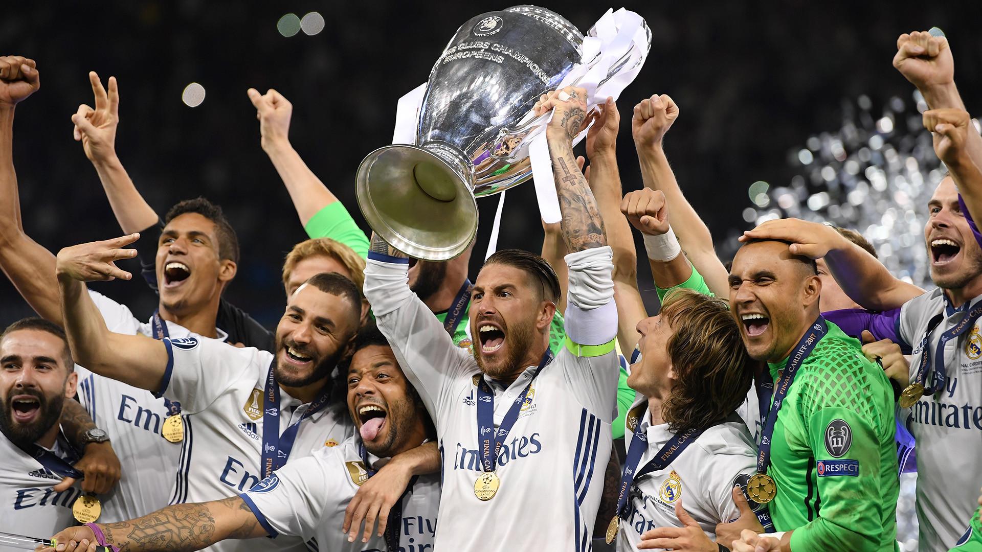 Real madrid celebrating wallpapers hd 2018 wallpapertag - Madrid wallpaper ...