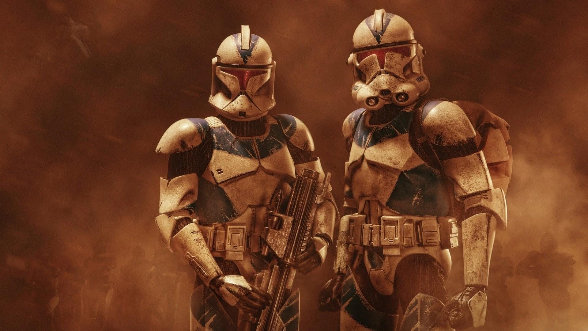 star wars clone trooper wallpaper. Black Bedroom Furniture Sets. Home Design Ideas